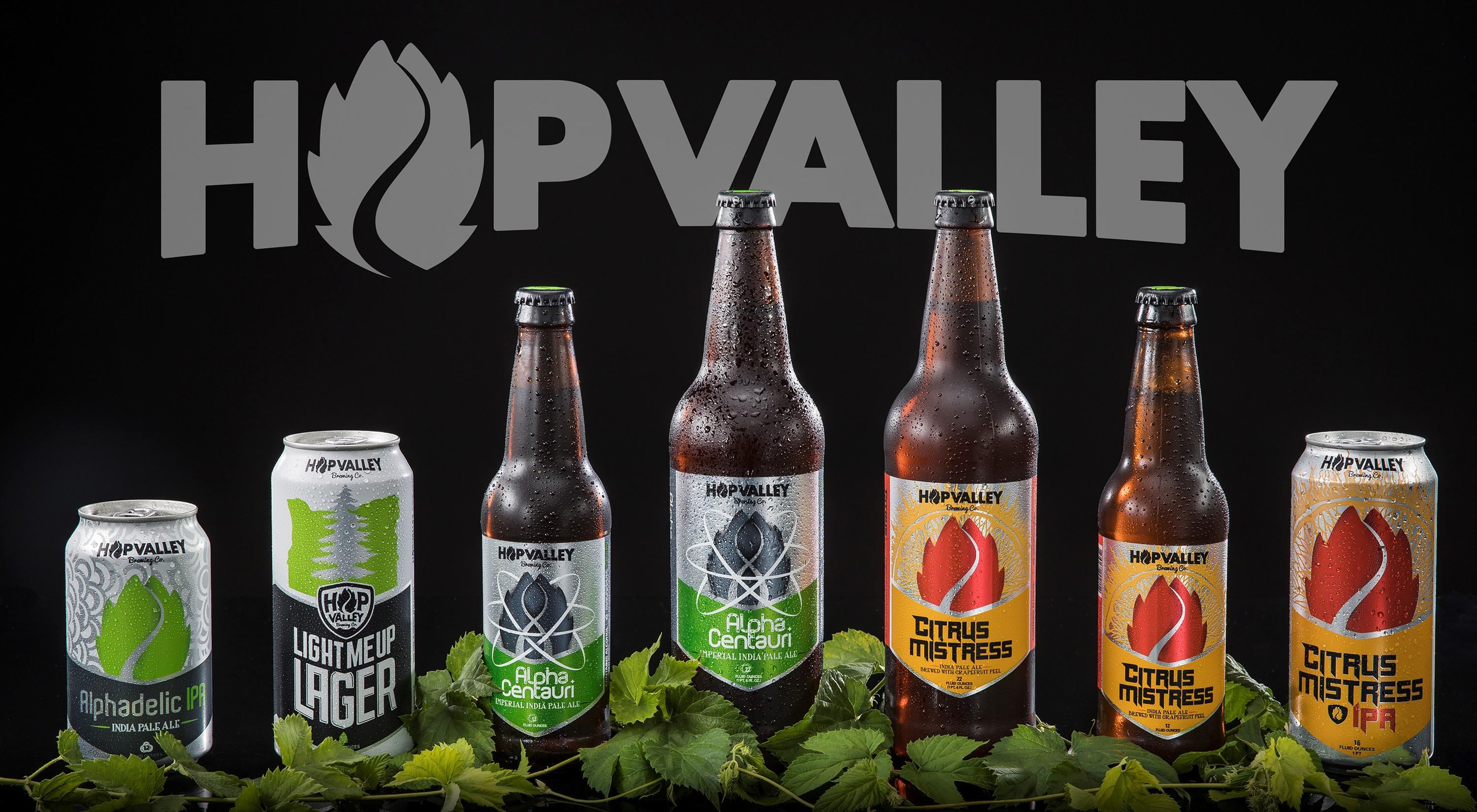 MillerCoors' Tenth and Blake division has made a majority investment in Oregon-based Hop Valley Brewing Company.