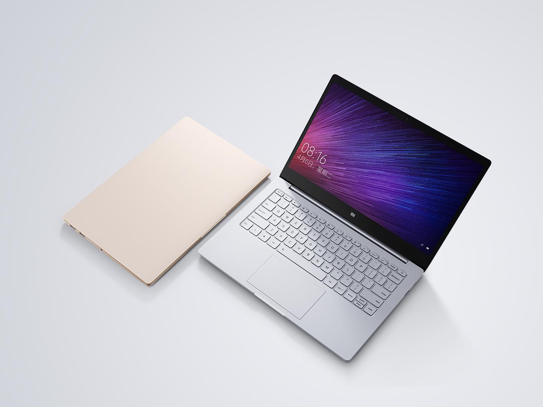 Xiaomi's Mi Notebook Air