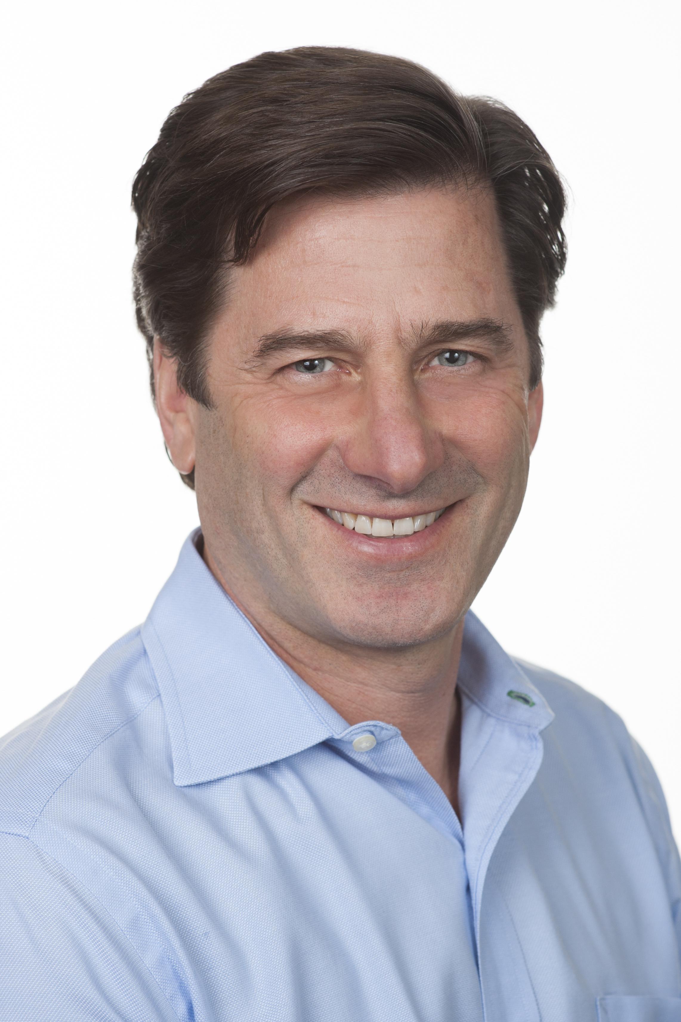 Paul Segre, Genesys CEO