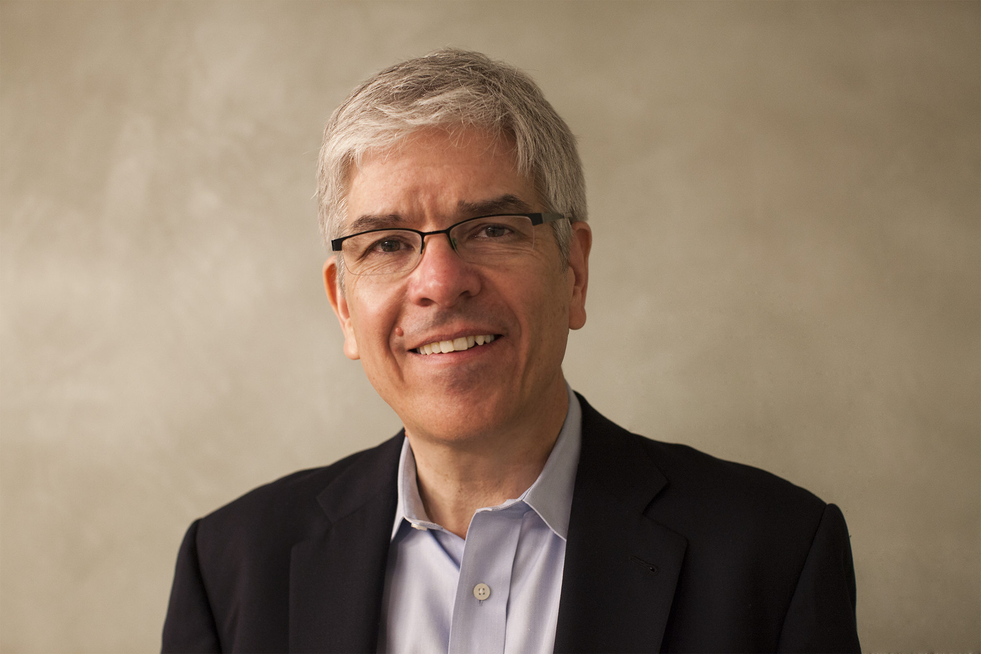 New World Bank chief economist Paul Romer