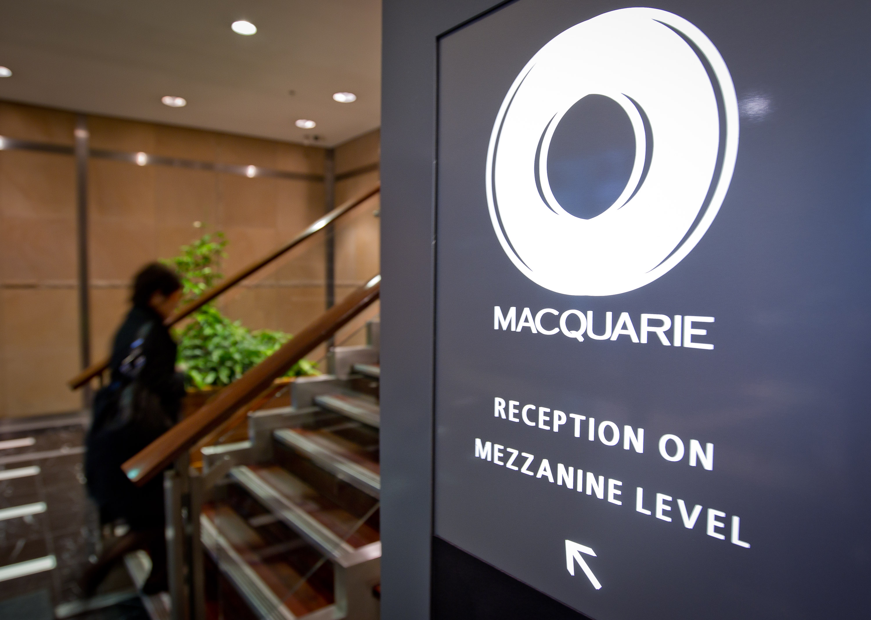 Macquarie Group AGM Media Briefing