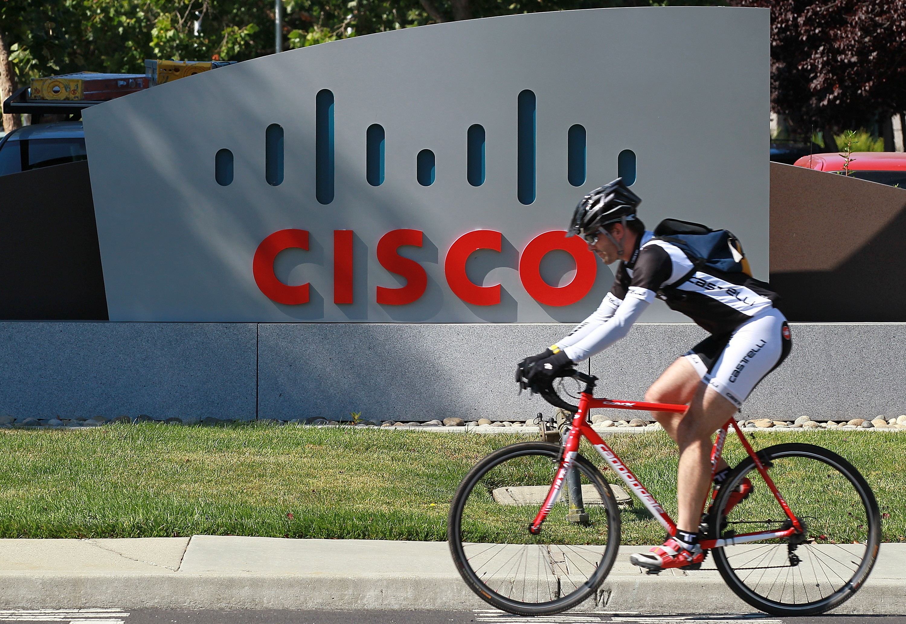 Report: Cisco Systems Is Laying Off 14,000 Employees | Fortune