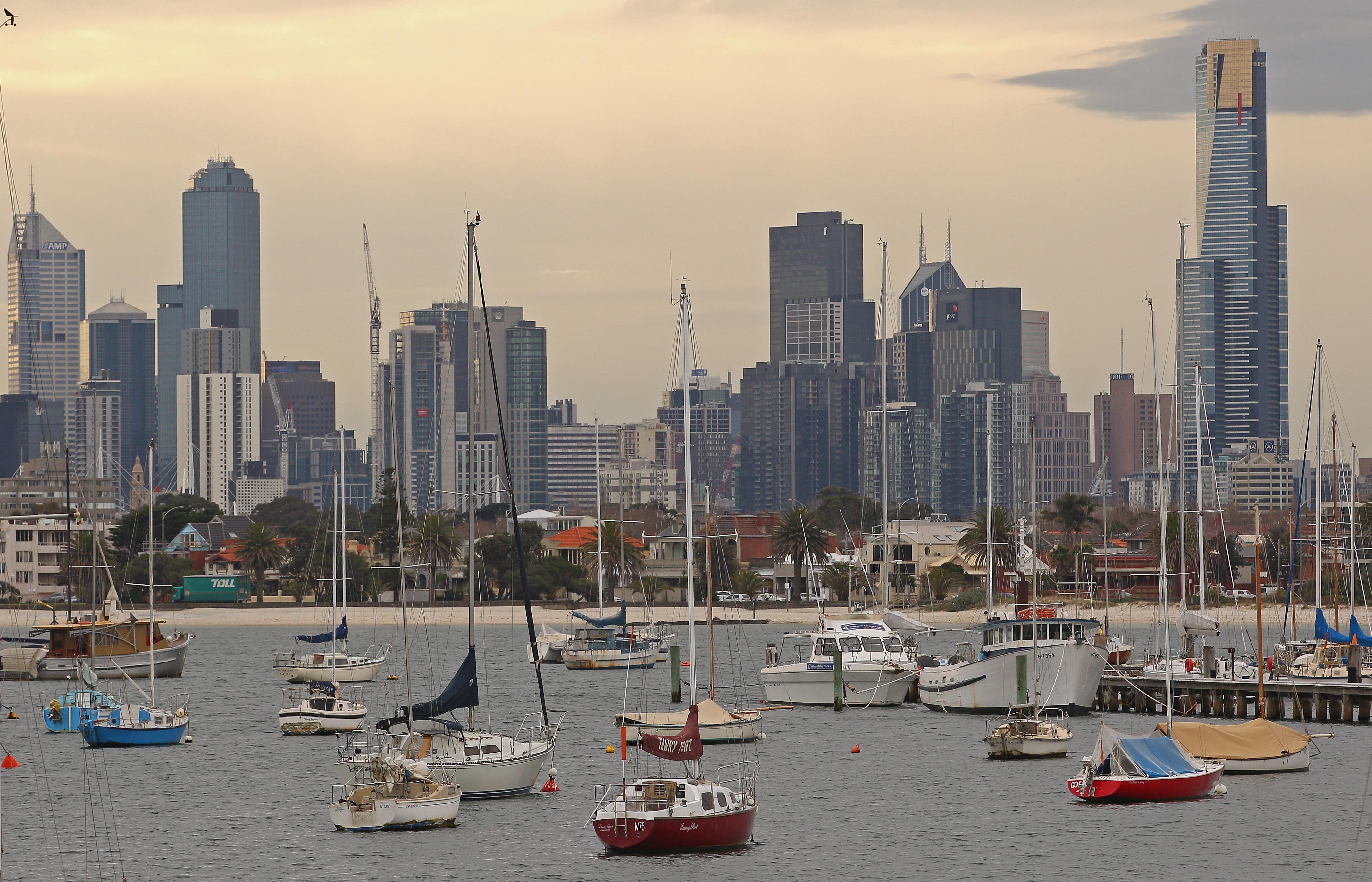 Melbourne Crowned Most Liveable City