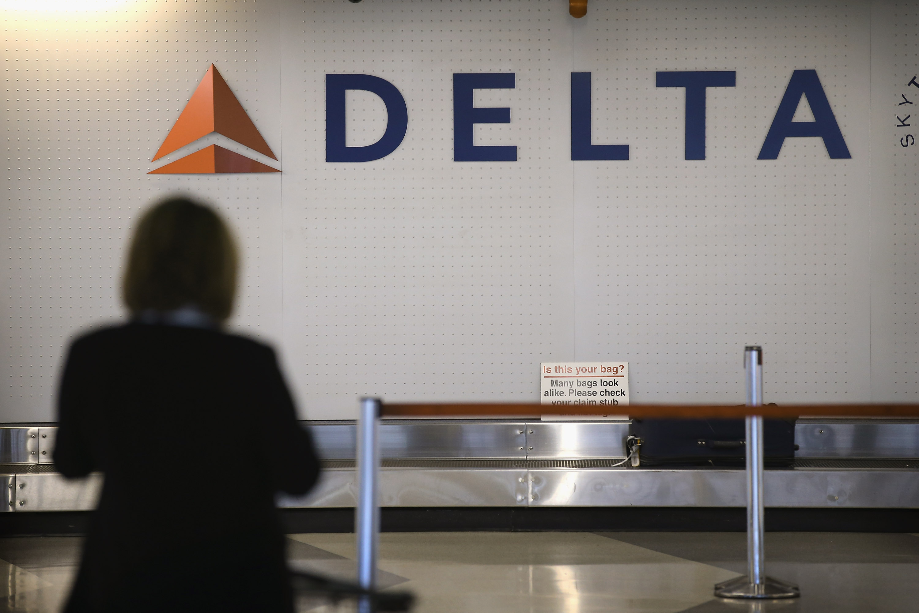 Delta Reports Quarterly Earnings