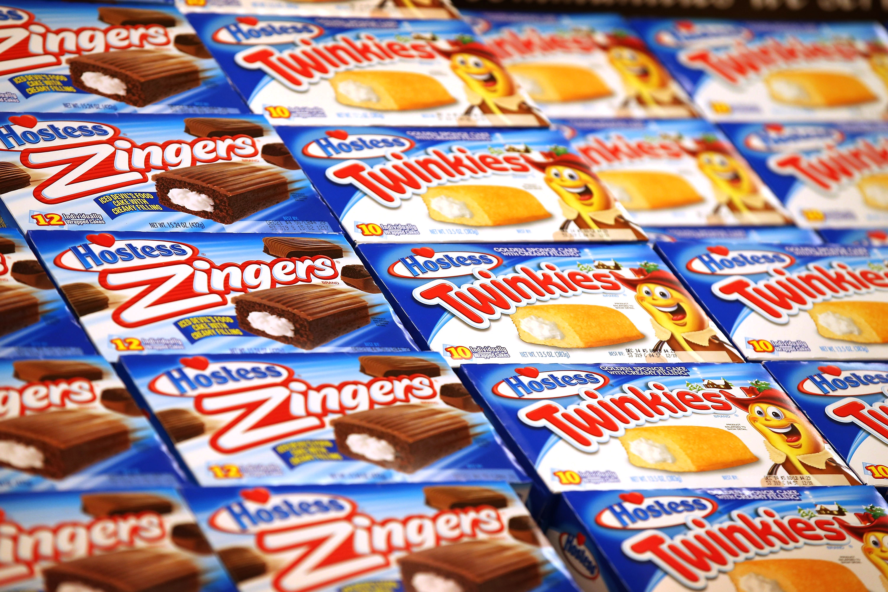 Image result for Twinkie market""