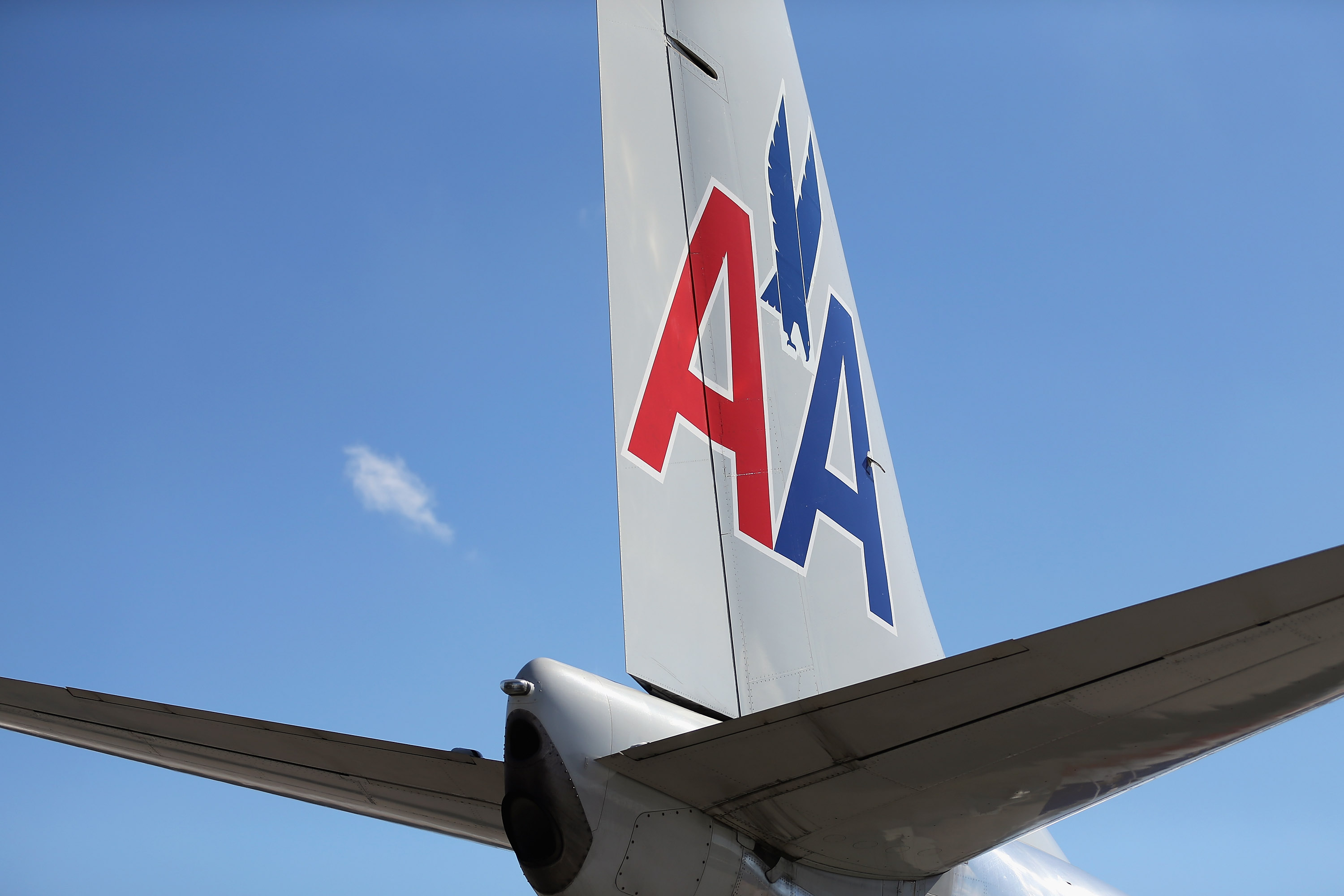 Reports Suggest American Airlines And US Airways Merger Imminent