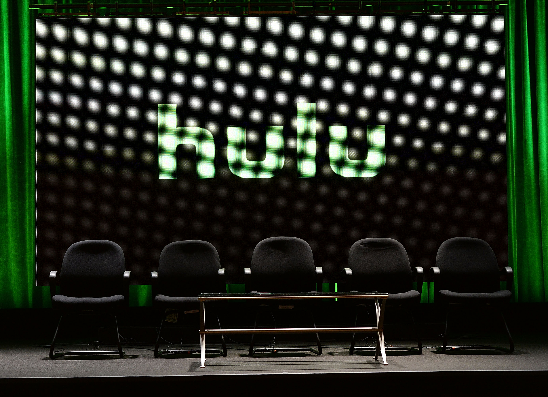 Hulu TCA Presentation