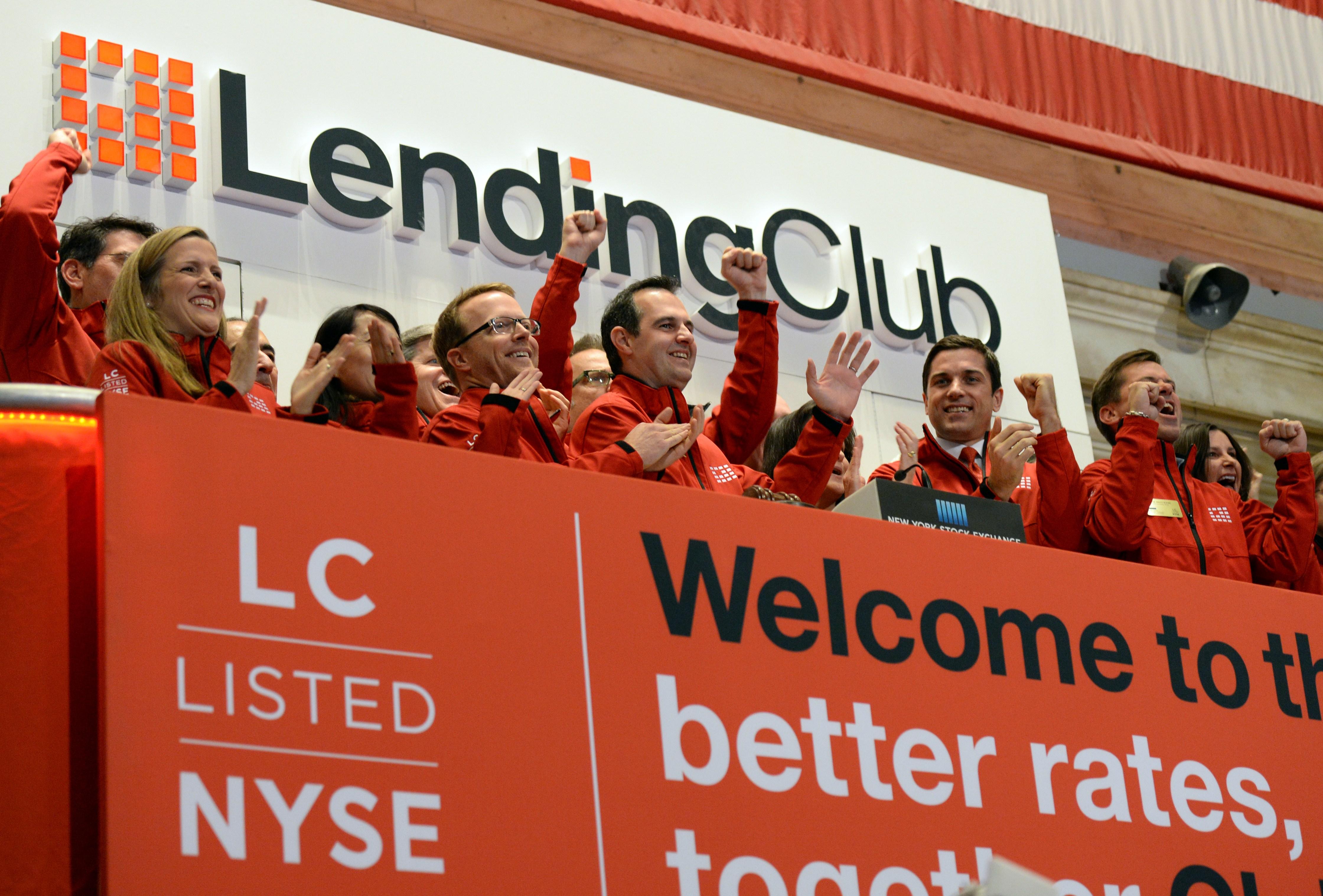 US-ECONOMY-LENDING CLUB