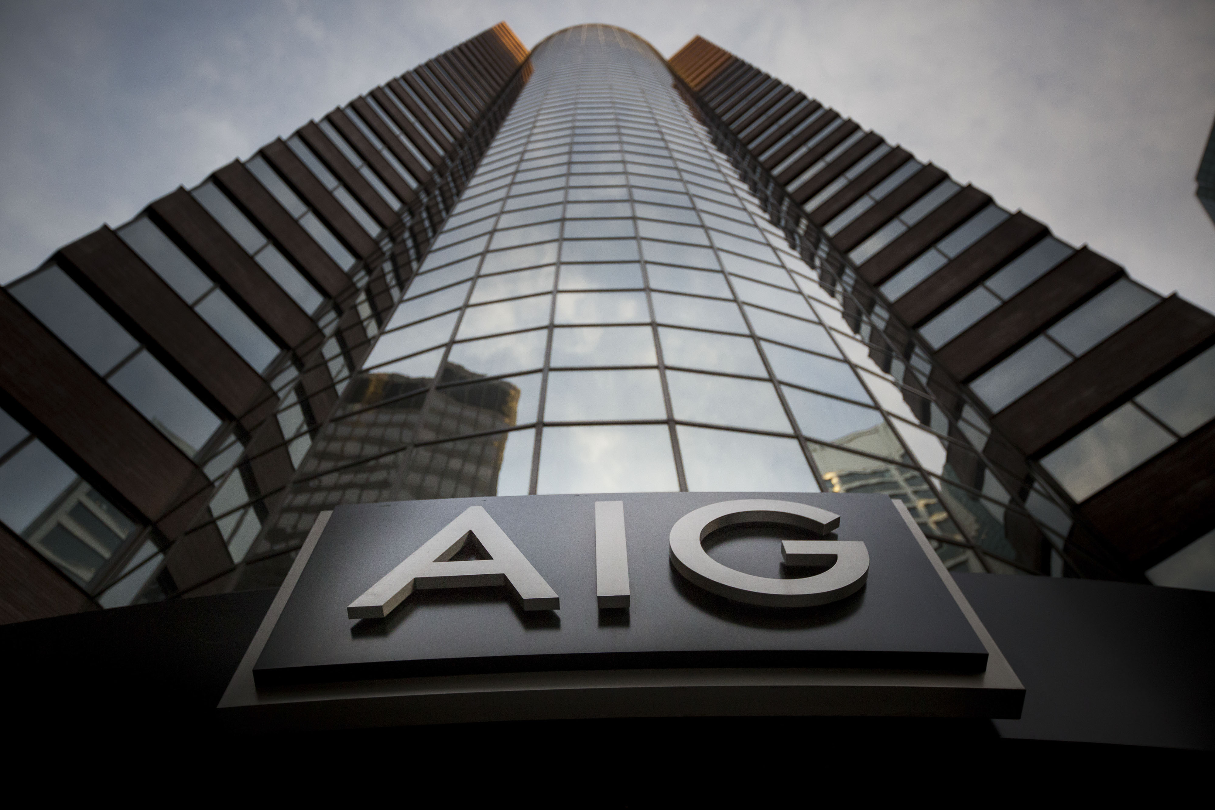 American International Group Inc. (AIG) Offices Ahead Of Earnings Figures