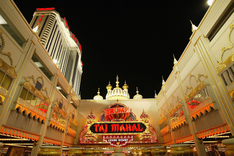 trump taj mahal casino resort discount code