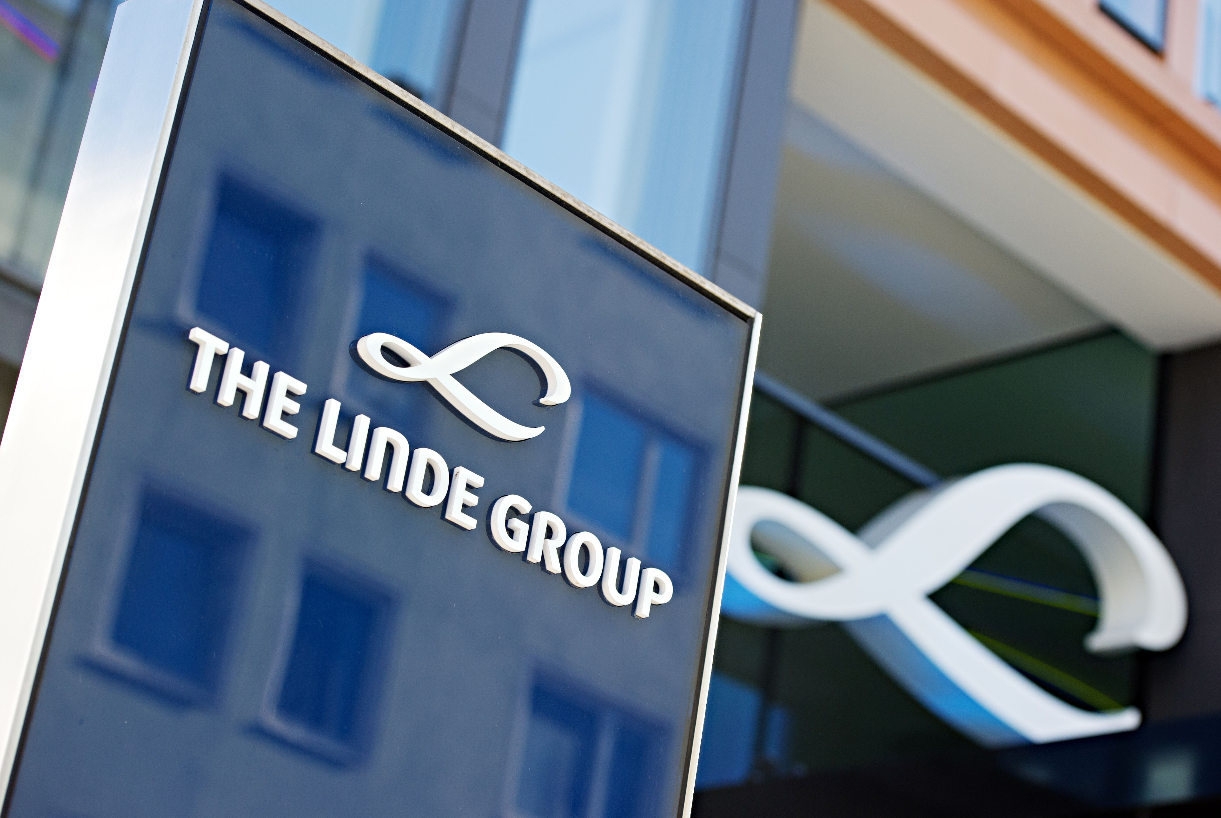 GERMANY-CHEMICALS-EARNINGS-OIL-LINDE