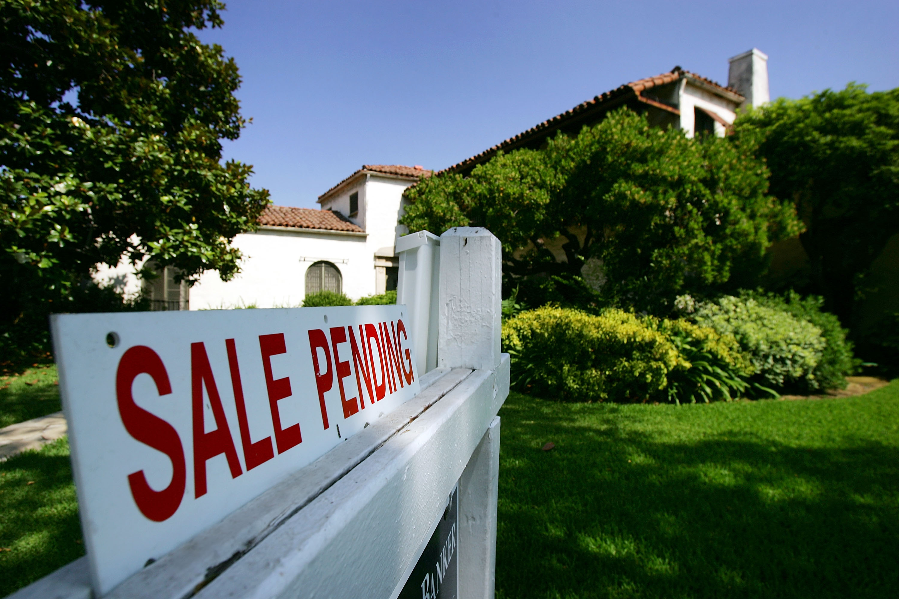 Existing Home Sales Set Record In June