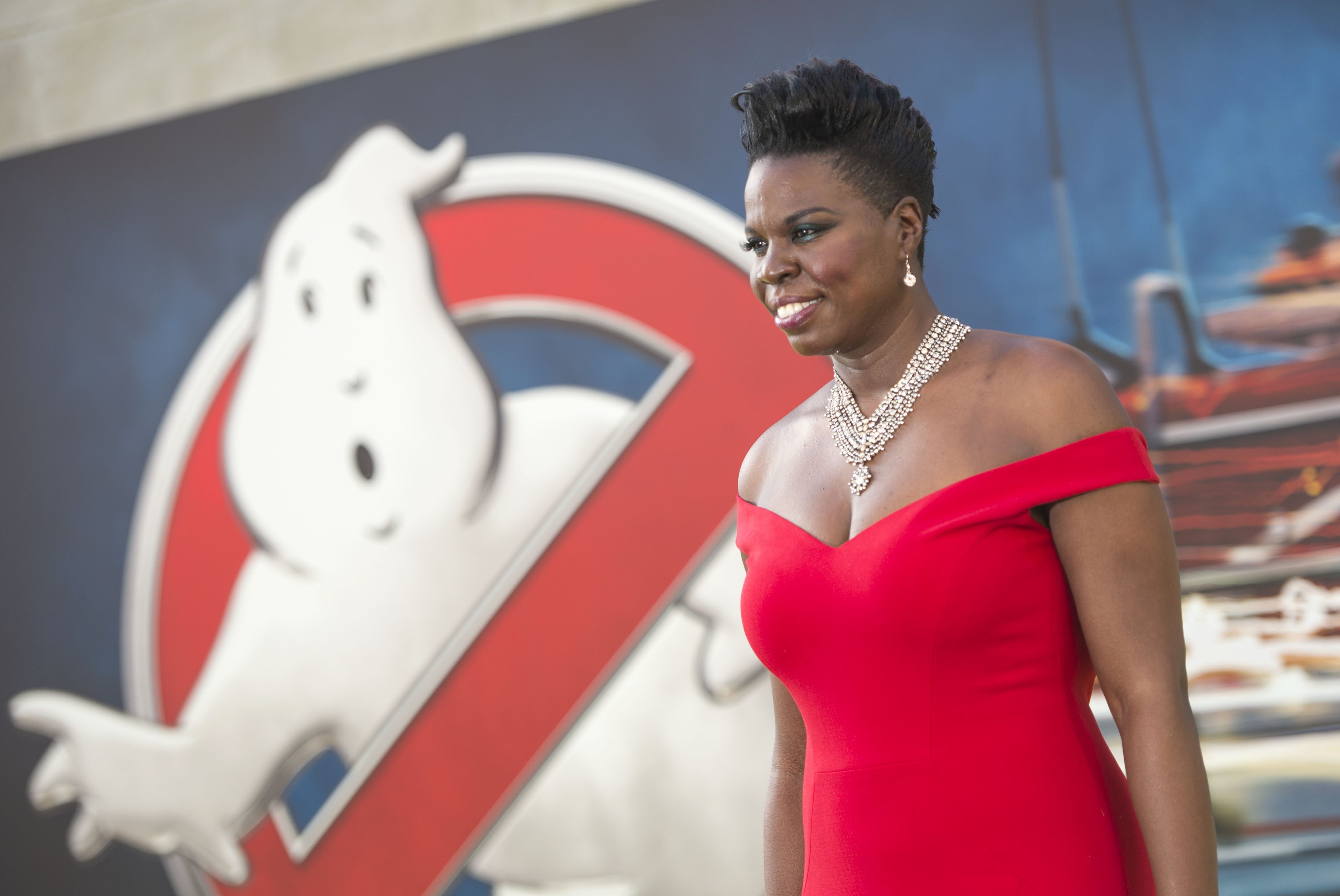 US-ENTERTAINMENT-FILM-GHOSTBUSTERS