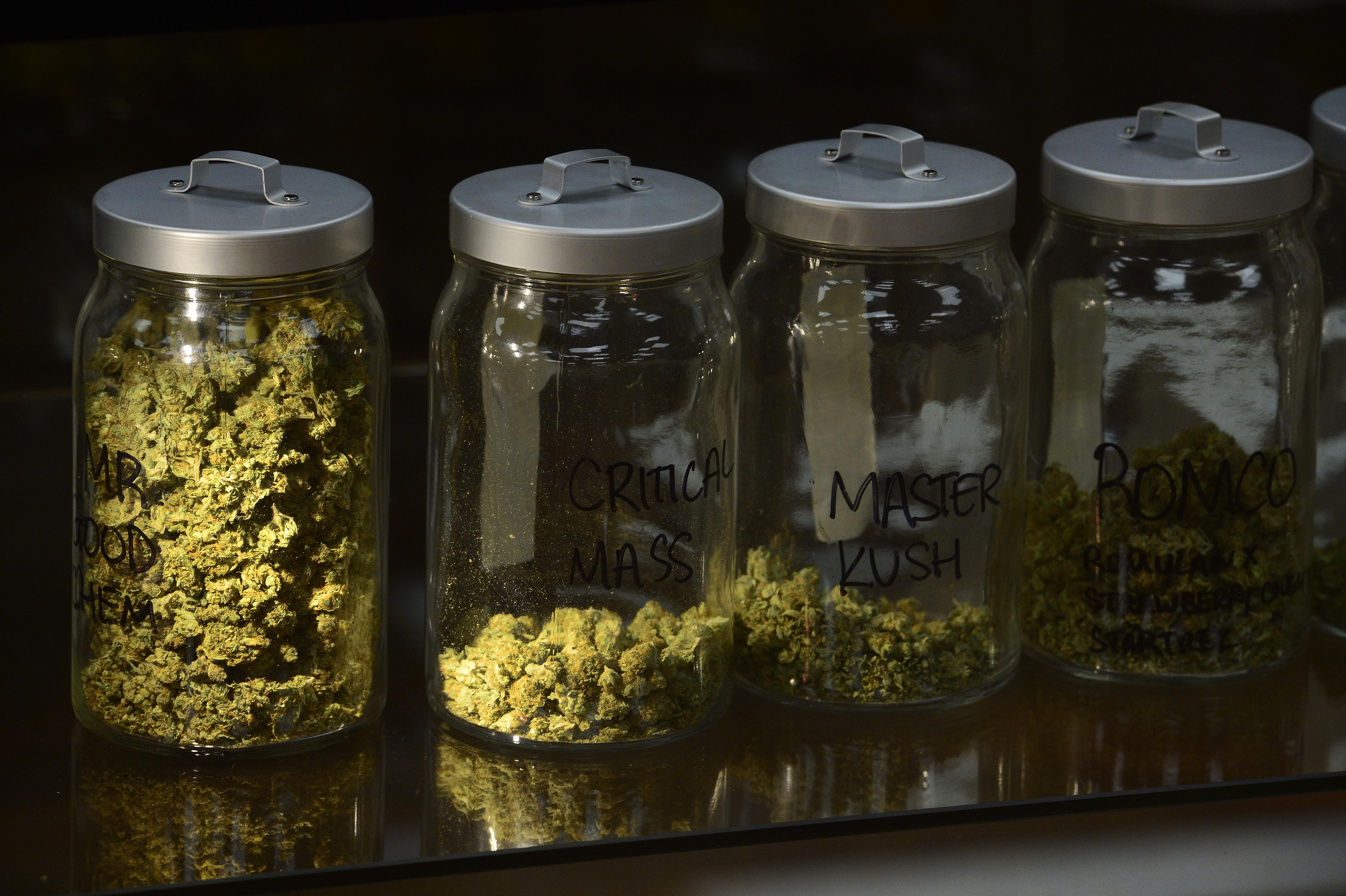 Federal Heights medical marijuana