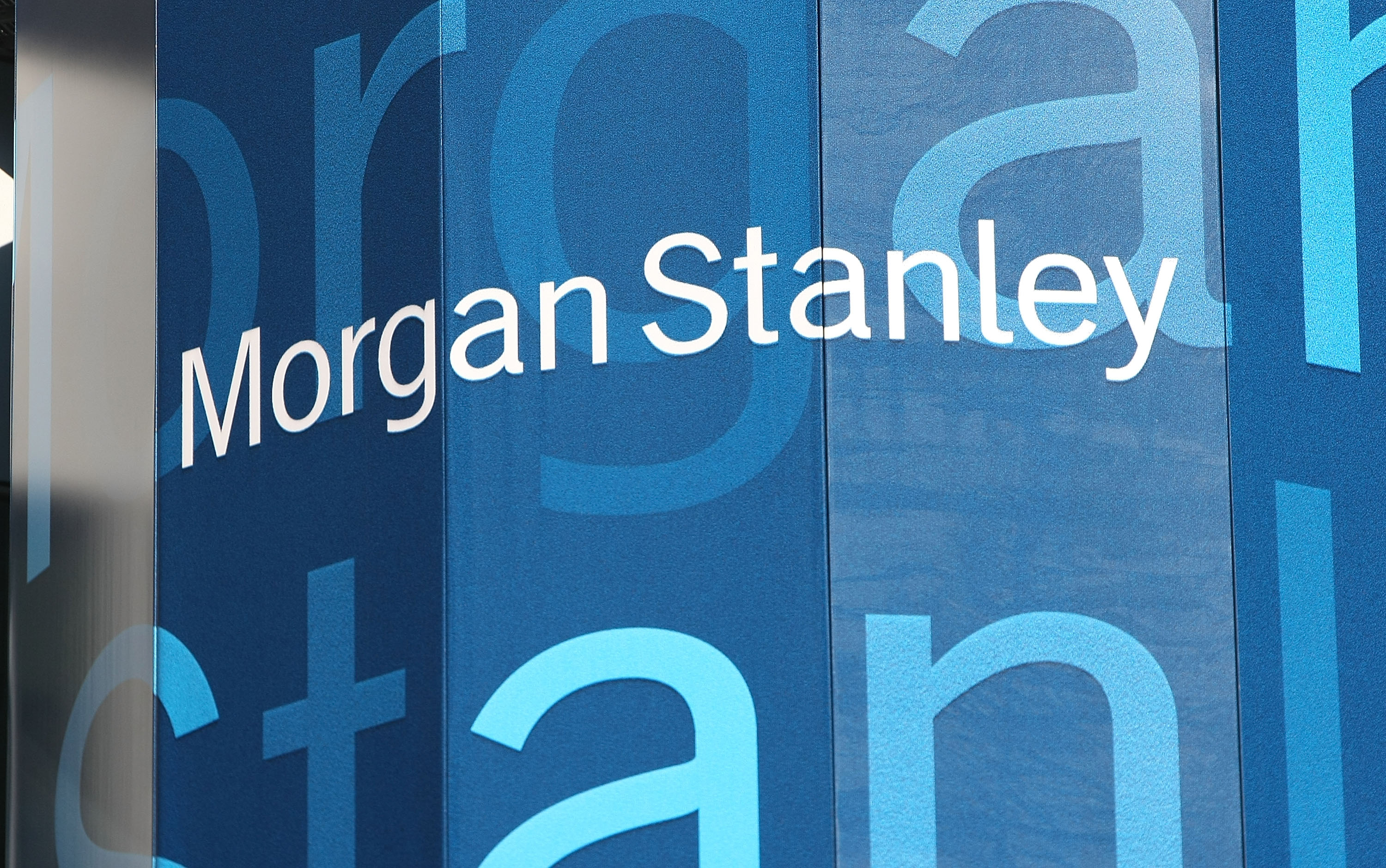 Morgan Stanley Accused of Unethical Sales Contests | Fortune