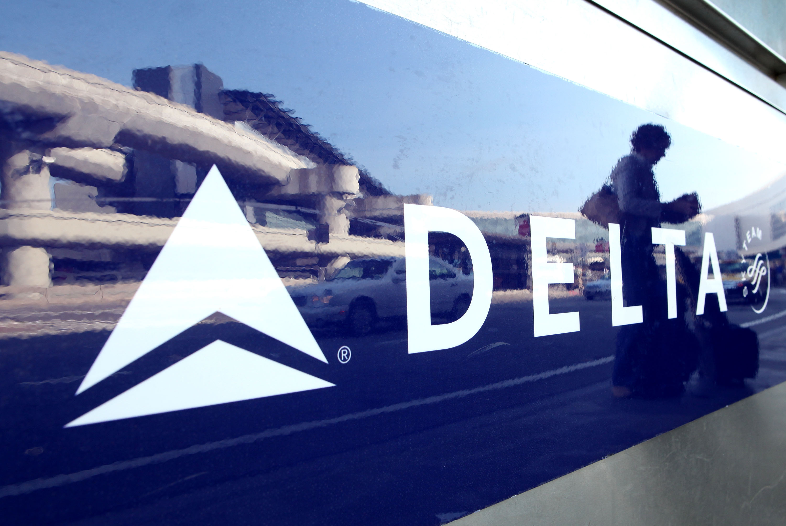 Delta Airlines Posts Wider Third Quarter Loss Of $161 Million
