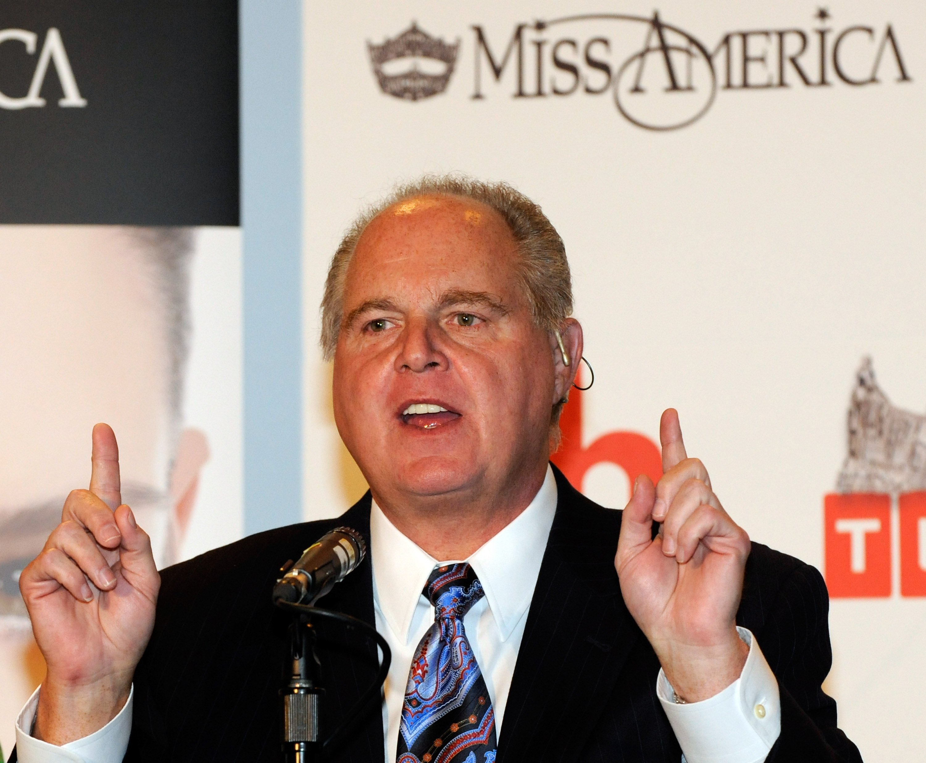 2010 Miss America Pageant Judges News Conference