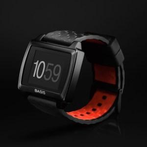 Intel's smartwatch
