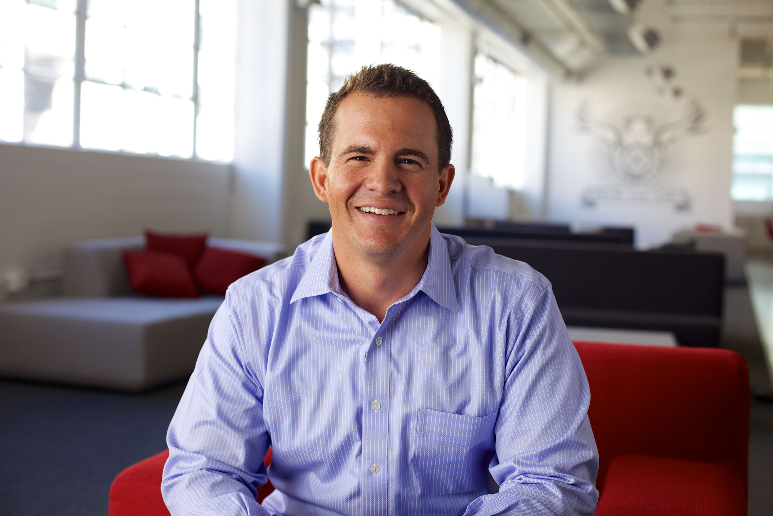 Byron Deeter, a partner at Bessemer Venture Partners