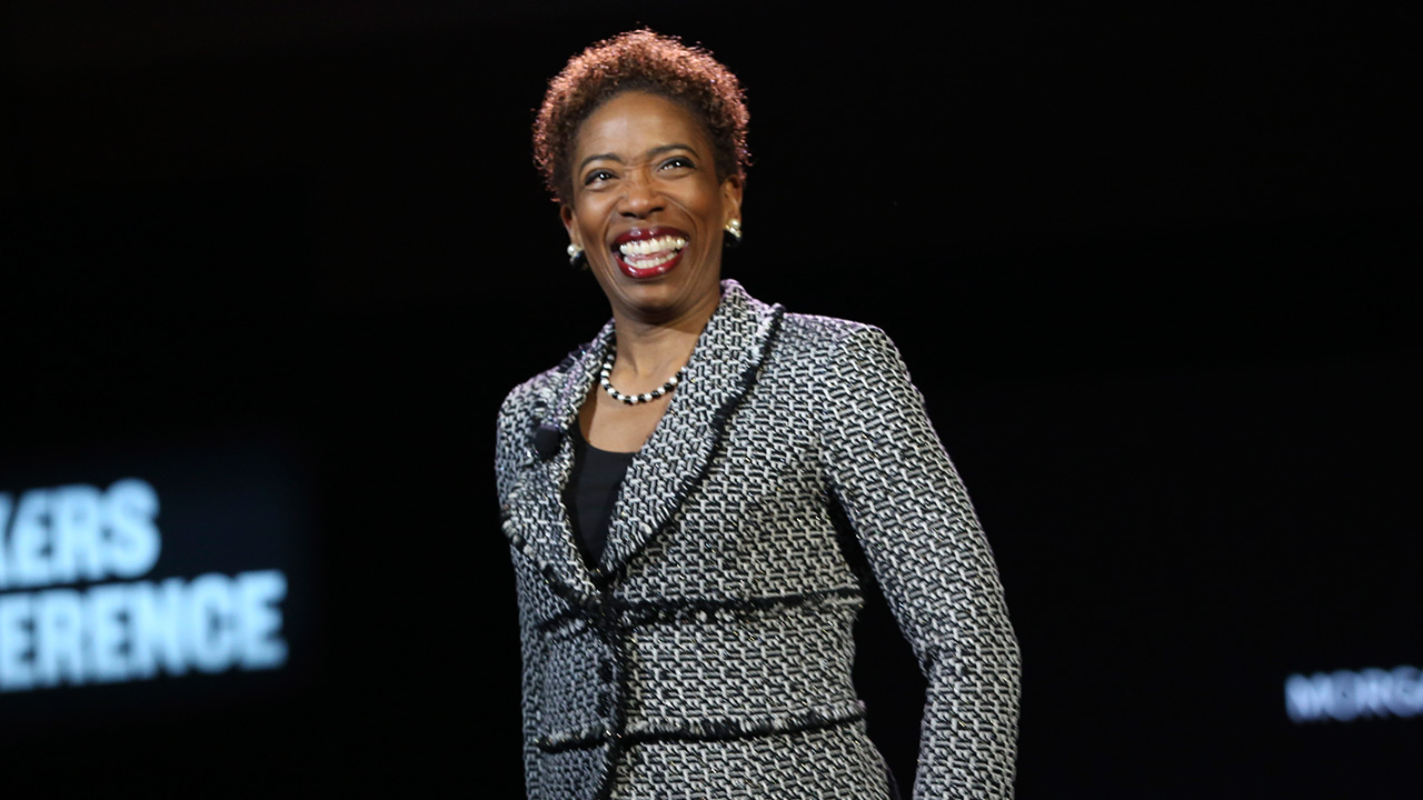 Carla Harris of Morgan Stanley on Fortune Unfiltered Podcast | Fortune