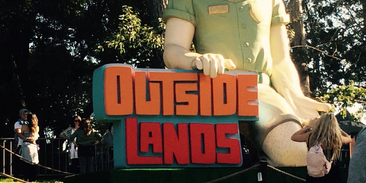 S F 's Outside Lands Teams Up With PayPal for Wristband