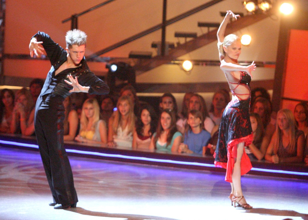 """So You Think You Can Dance"" Season 2 - Finale - Show"