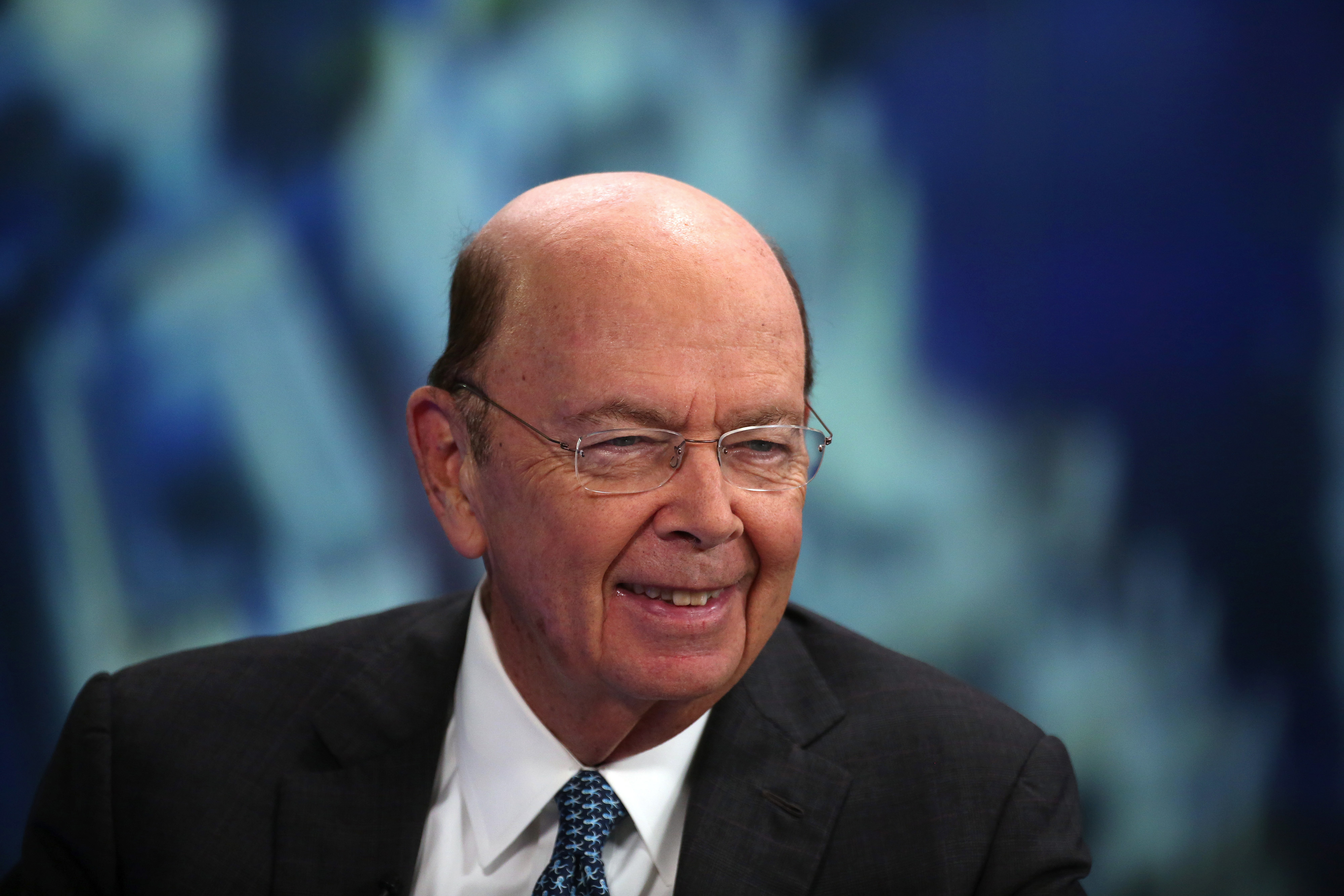 Billionaire And Chief Executive Officer Of WL Ross & Co. LLC Wilbur Ross