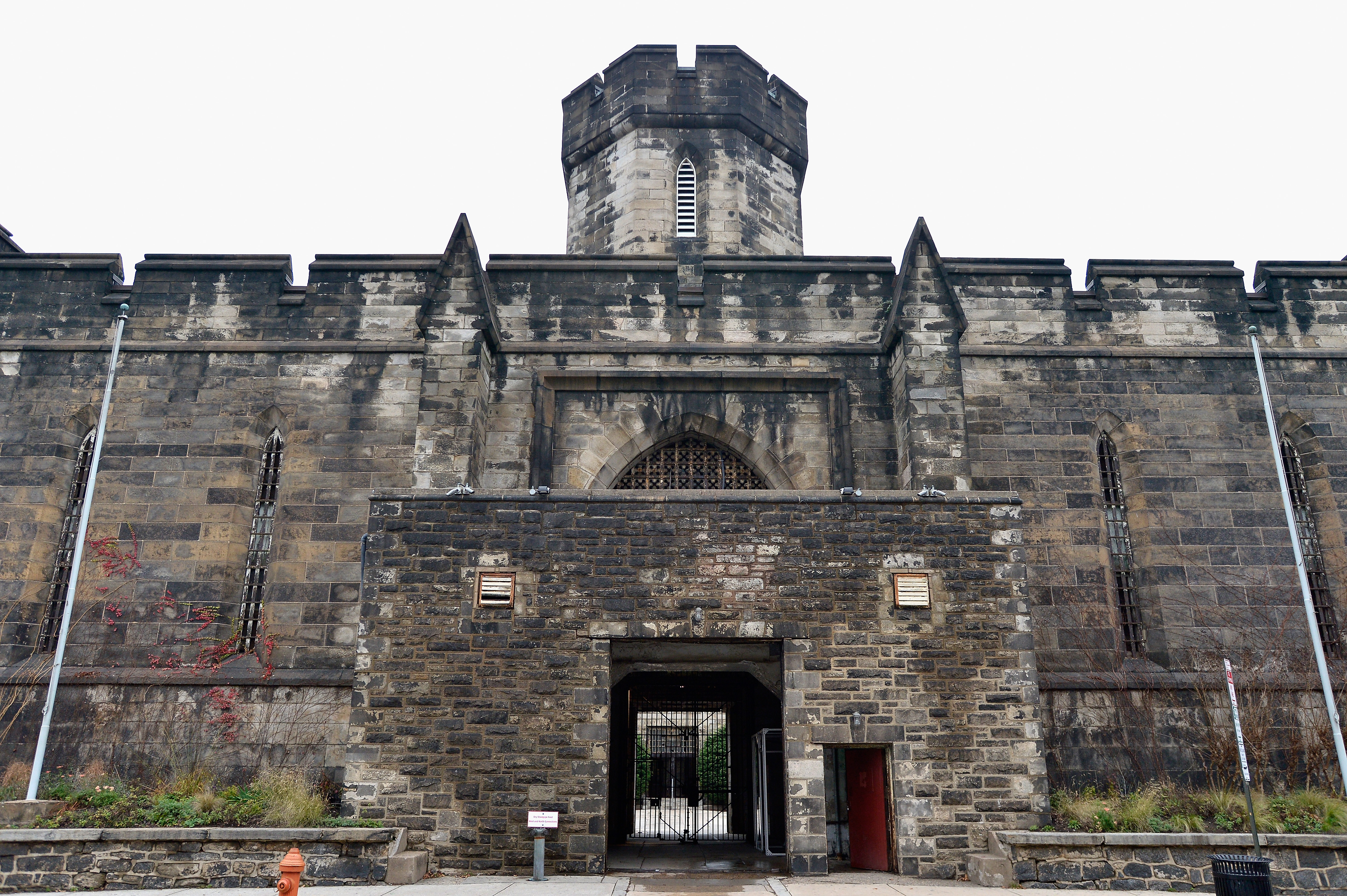 Philadelphia Exteriors And Landmarks