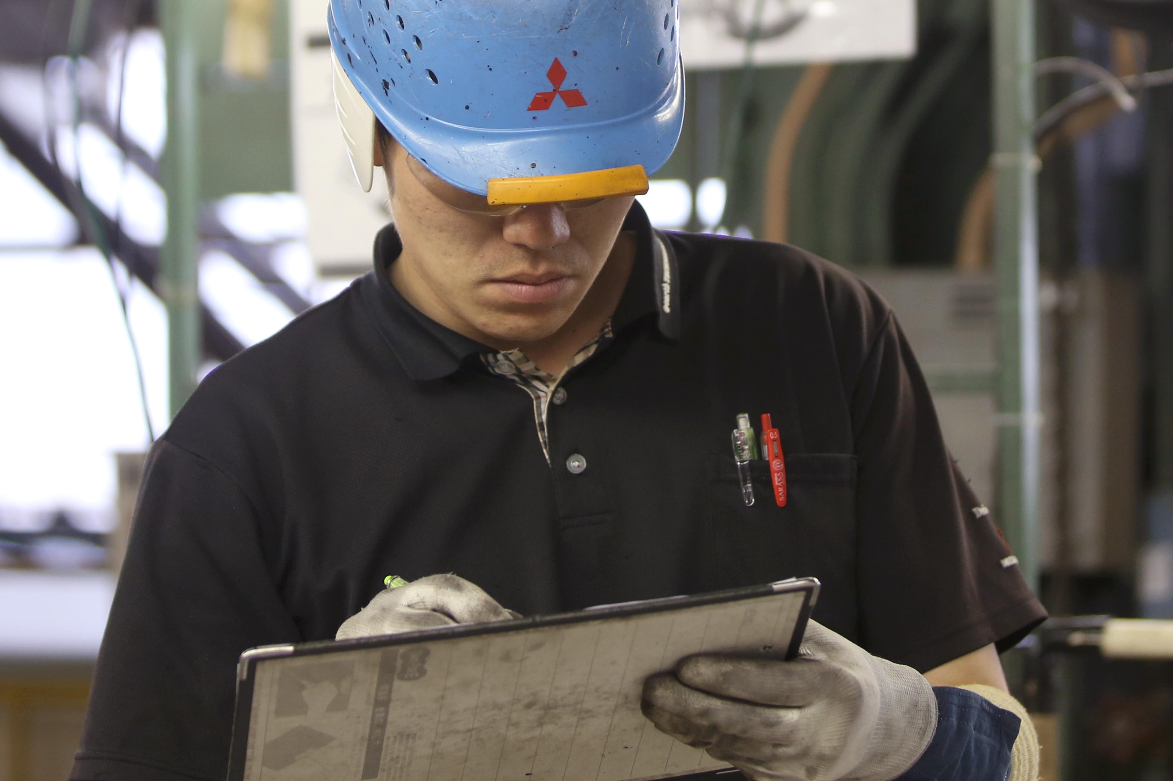 Production Resumes At Mitsubushi Motors' Flagship Plant Following Government Suspension