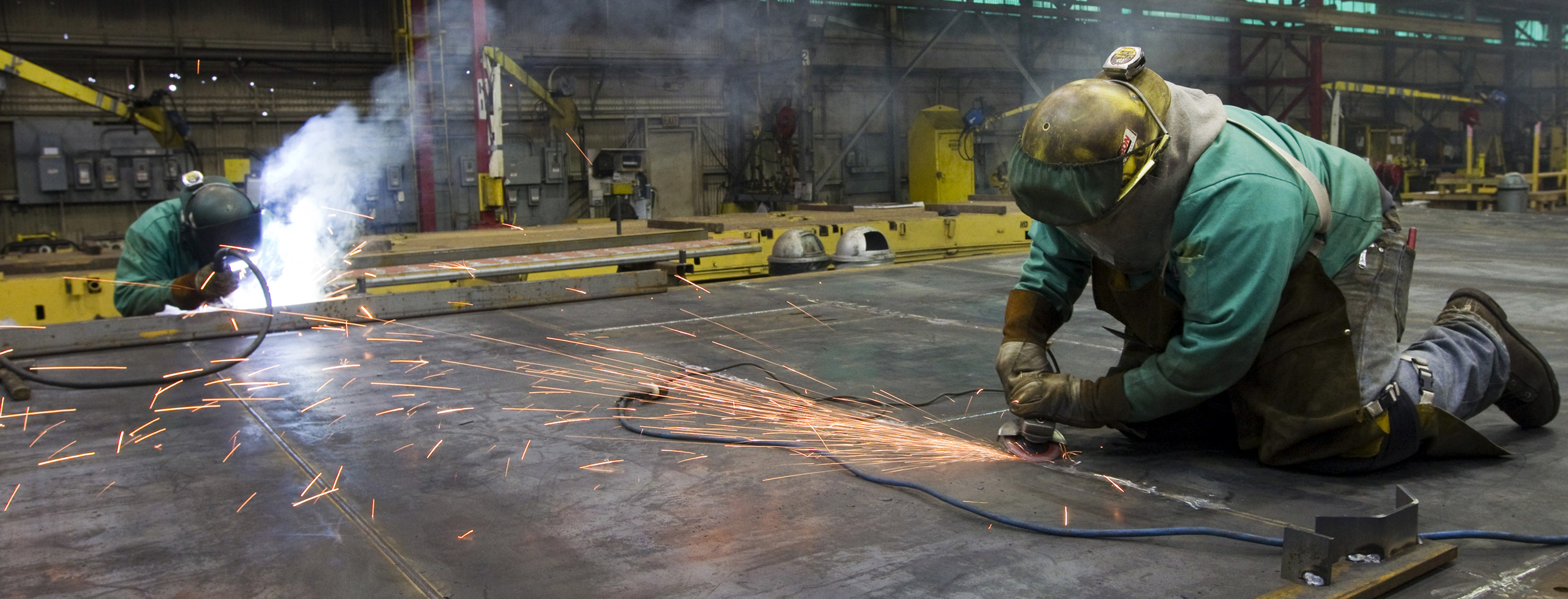Industrial Production in U.S. Rises 0.3% on Equipment Demand