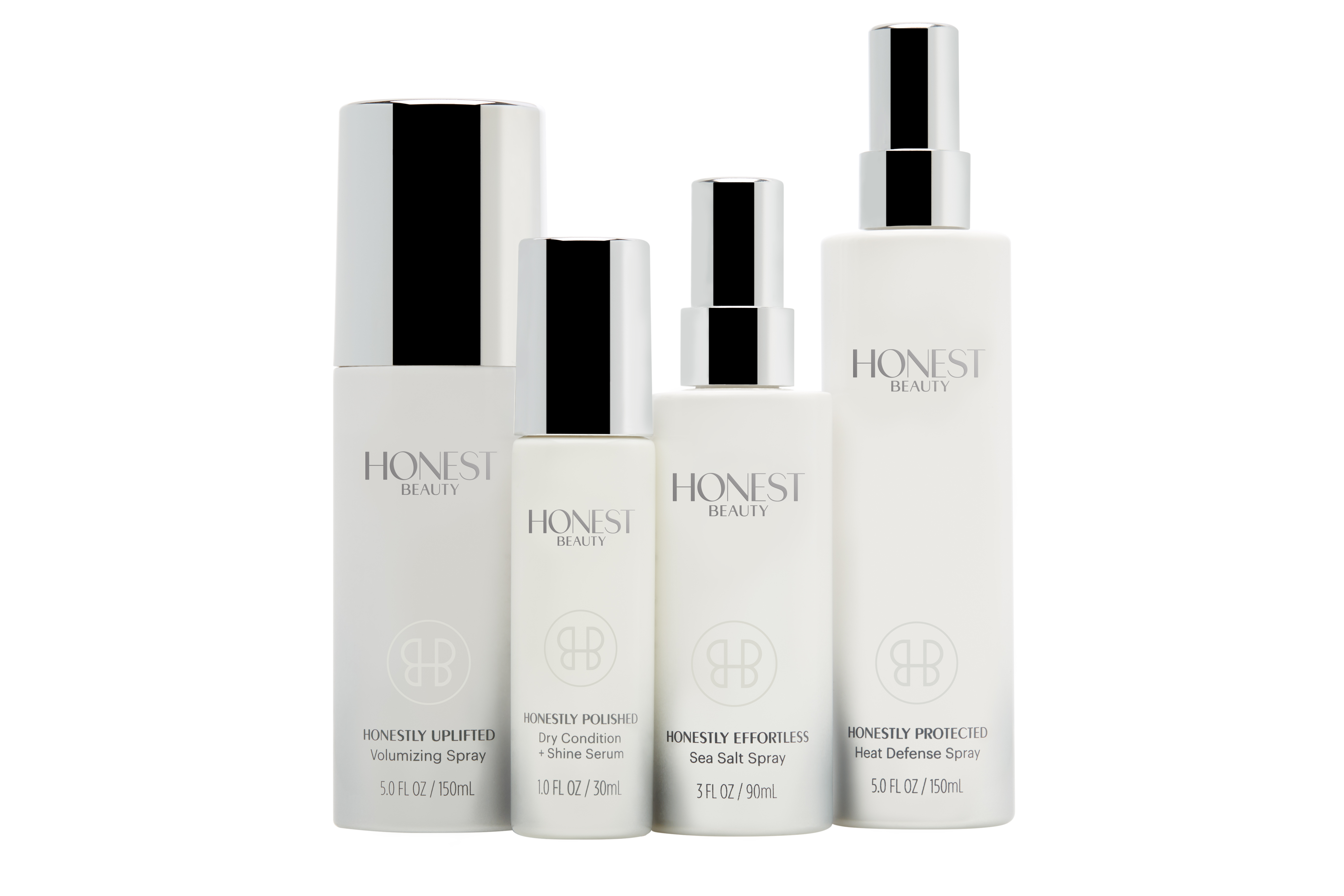 The Honest Co. is expanding the startup's beauty line with new haircare products.