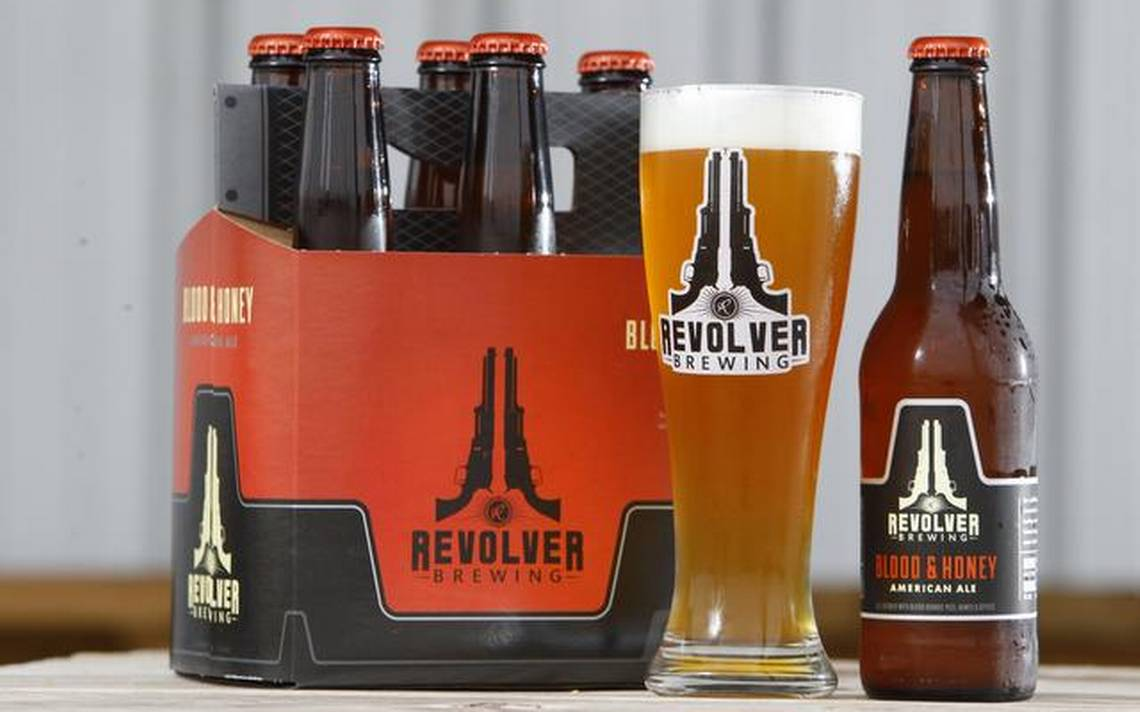 MillerCoors has acquired a majority stake in Texas-based Revolver Brewing.