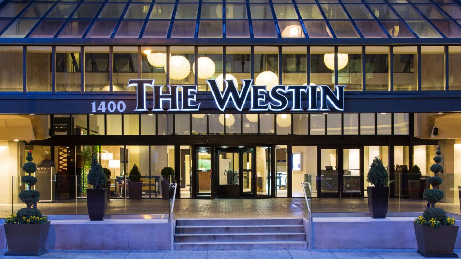 The Westin Washington, DC. City Center
