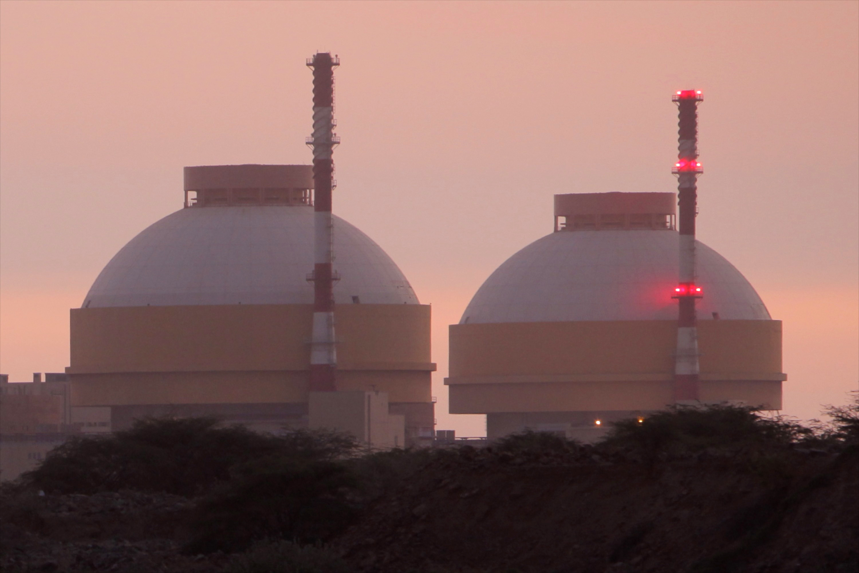 Indian Panel to Address Concerns Over Tamil Nadu Nuclear Plant