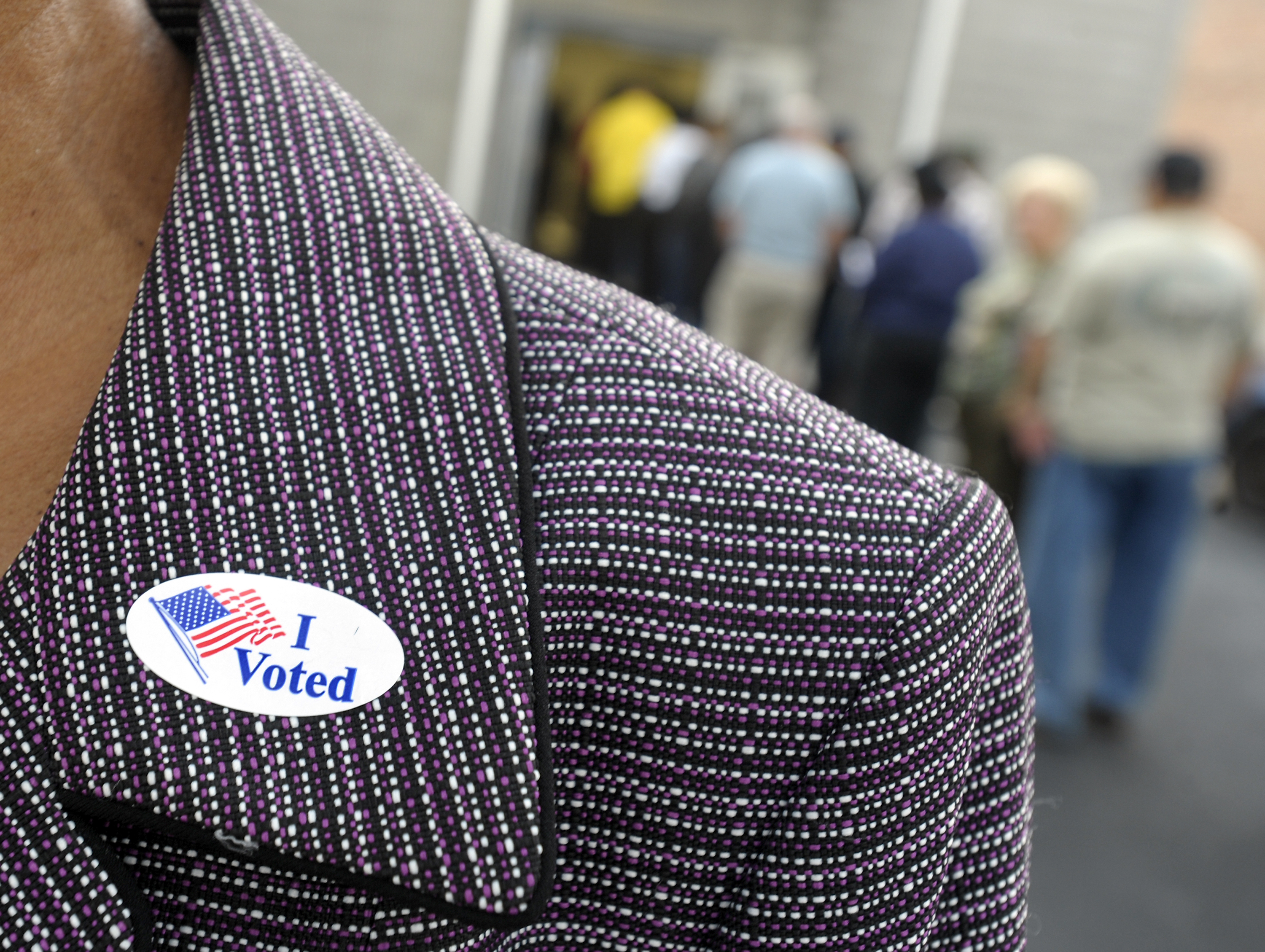 Early Voting Begins In North Carolina