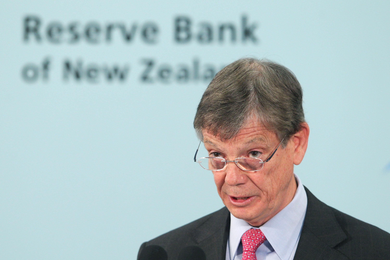 Reserve Bank Makes Cash Rate Announcement