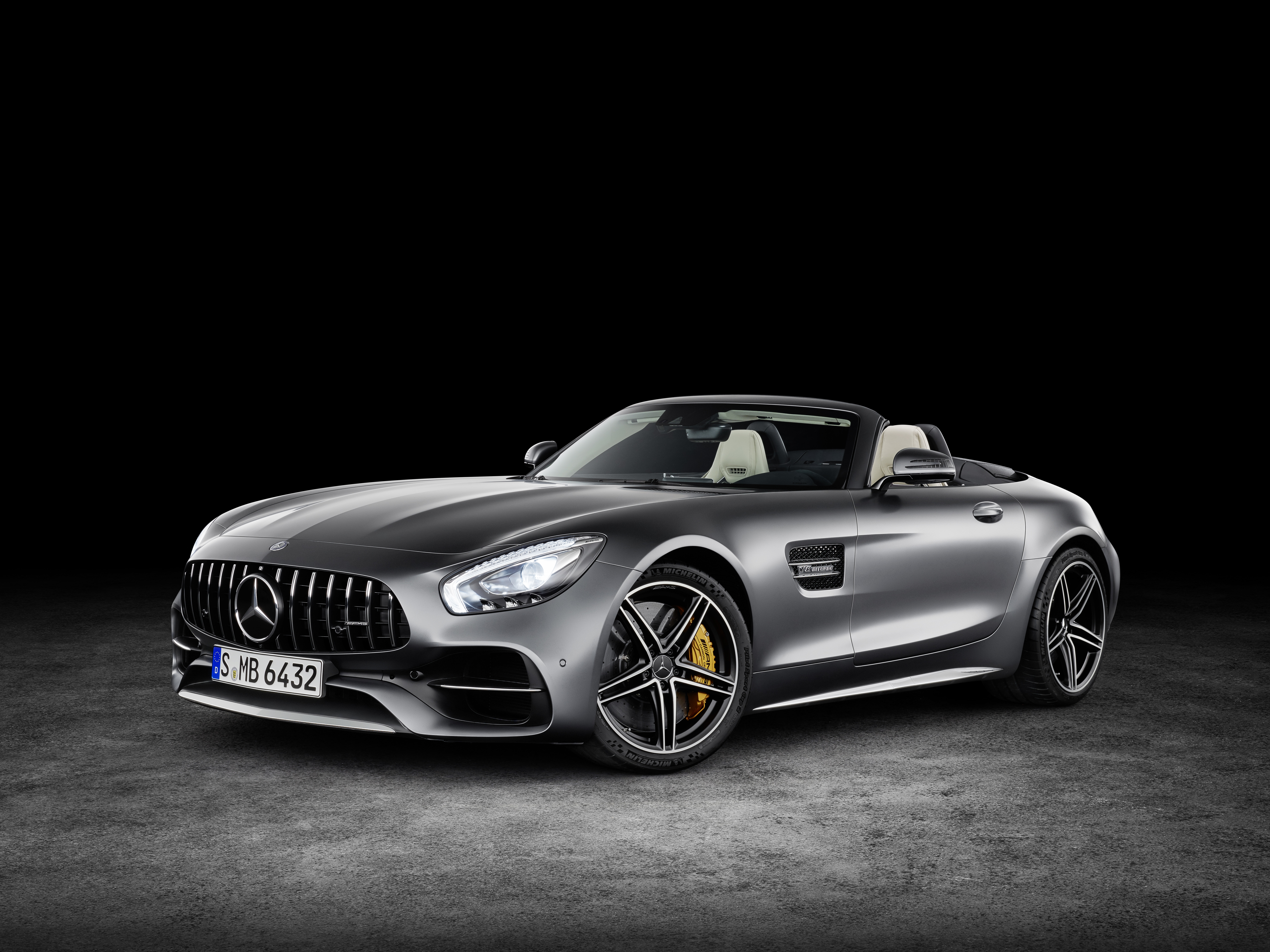 Mercedes Amg Confirms Plans To Build A Hypercar With Formula 1 Tech Fortune
