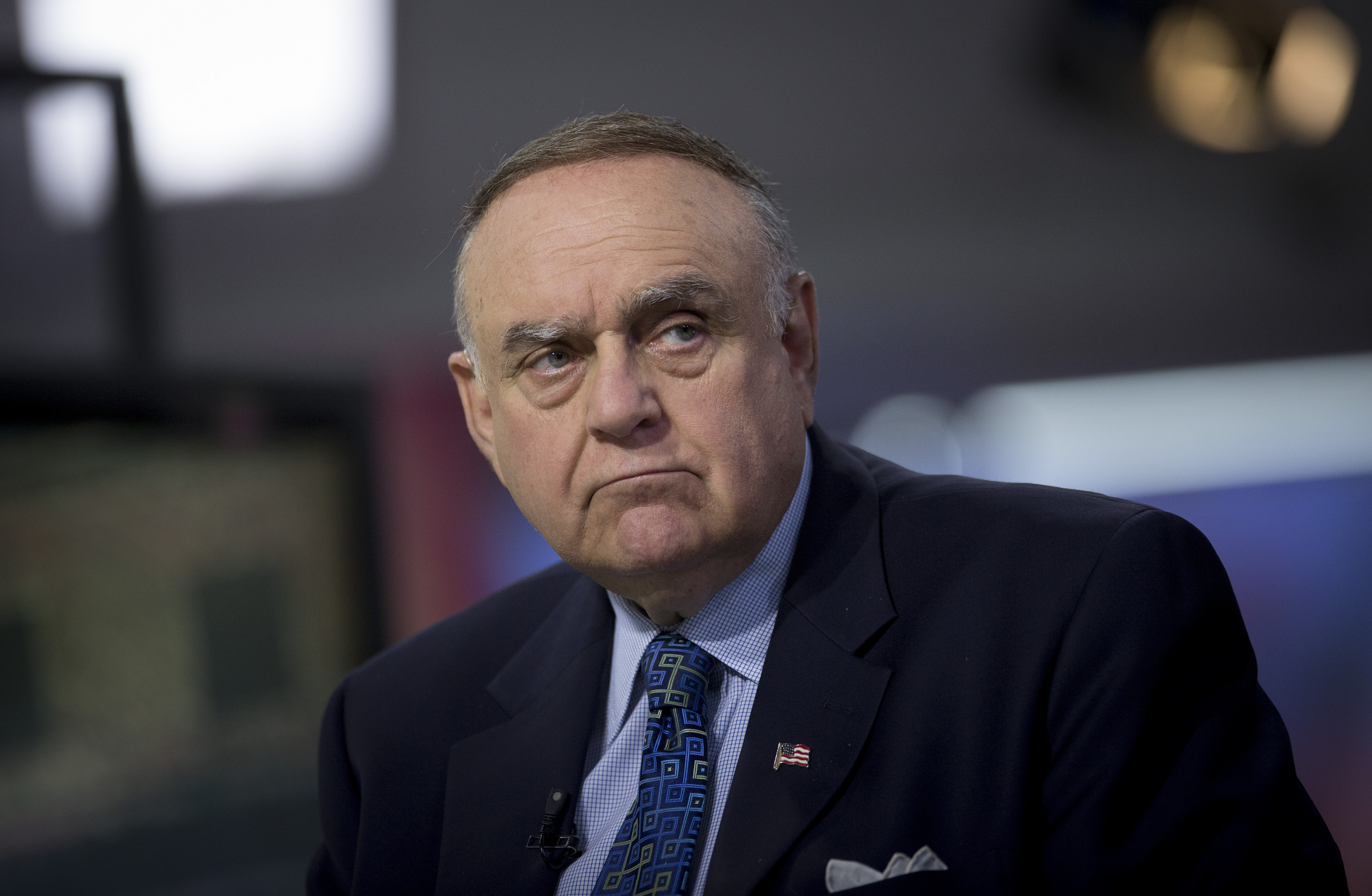 Omega Advisors Inc. Chairman And Chief Executive Officer Leon Cooperman Interview