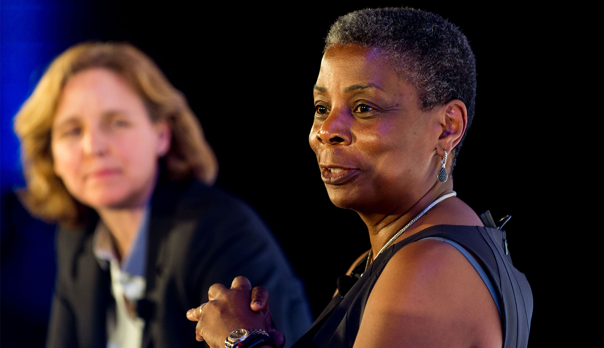 Fortune Most Powerful Women Summit 2015