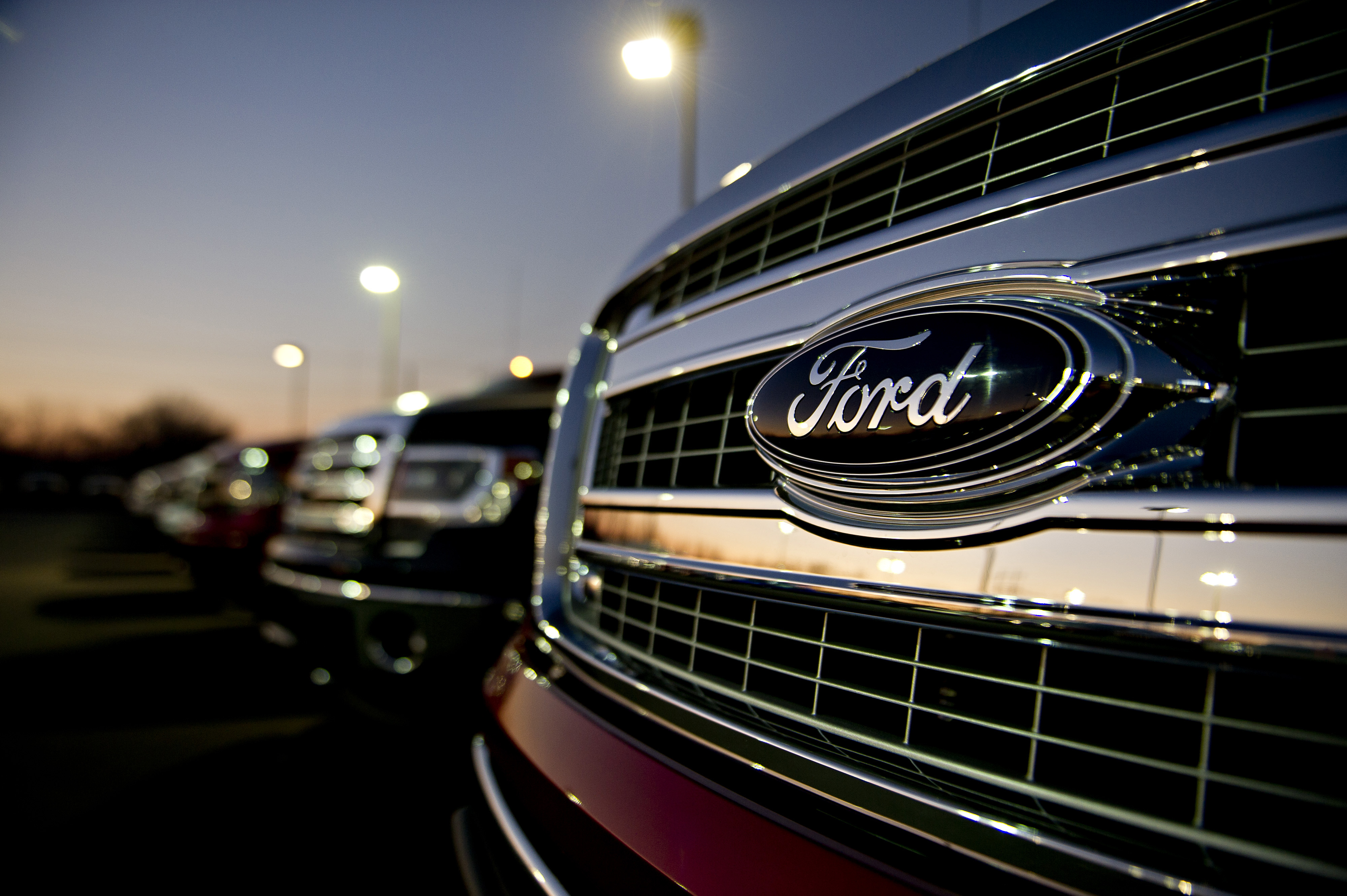Ford Fusion Door Handle Recall >> Nhtsa Opens Preliminary Investigating Into Ford Edge Suv