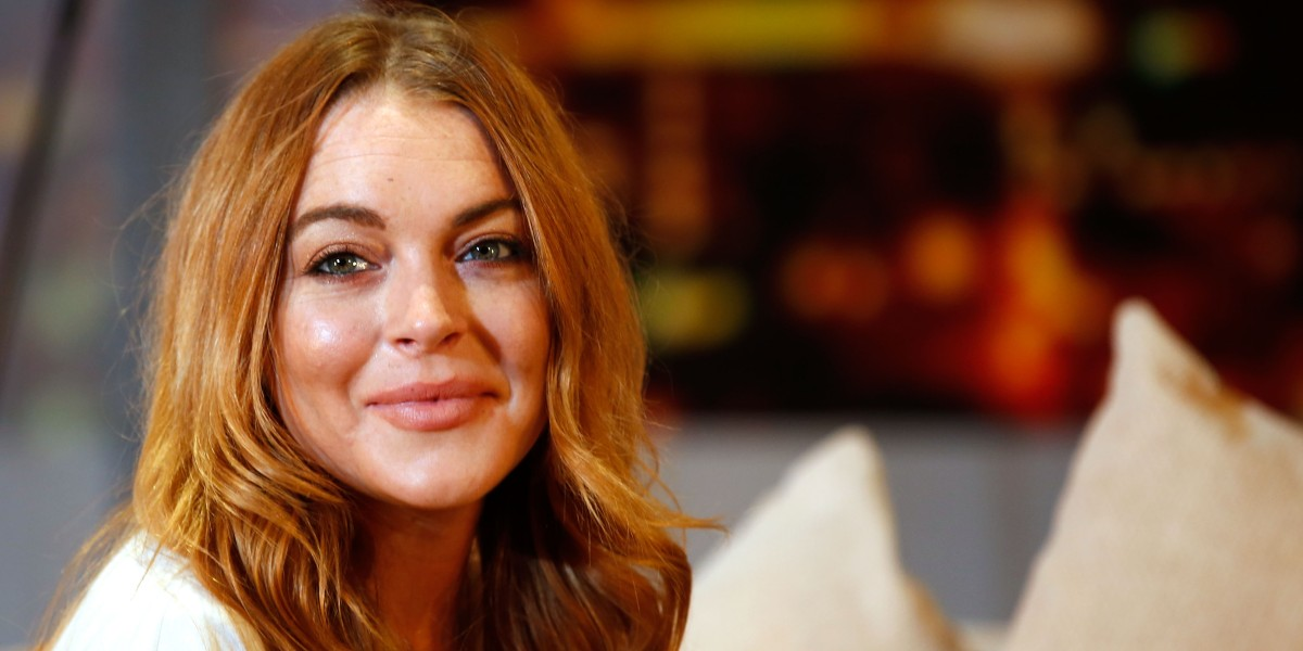 Lindsay Lohan Loses Case Against Makers of Grand Theft Auto