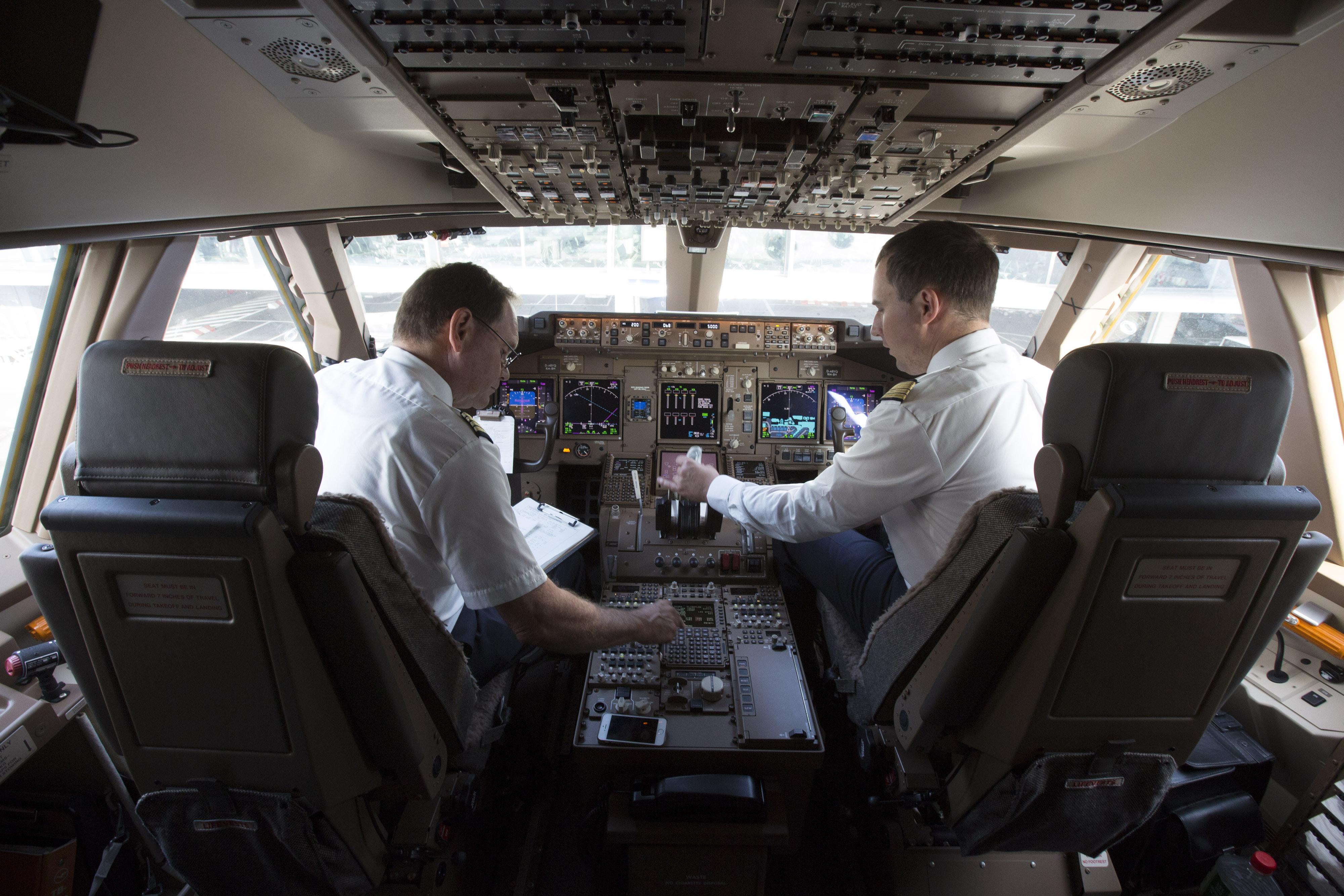 Deutsche Lufthansa AG Unveil New Premium Economy Class
