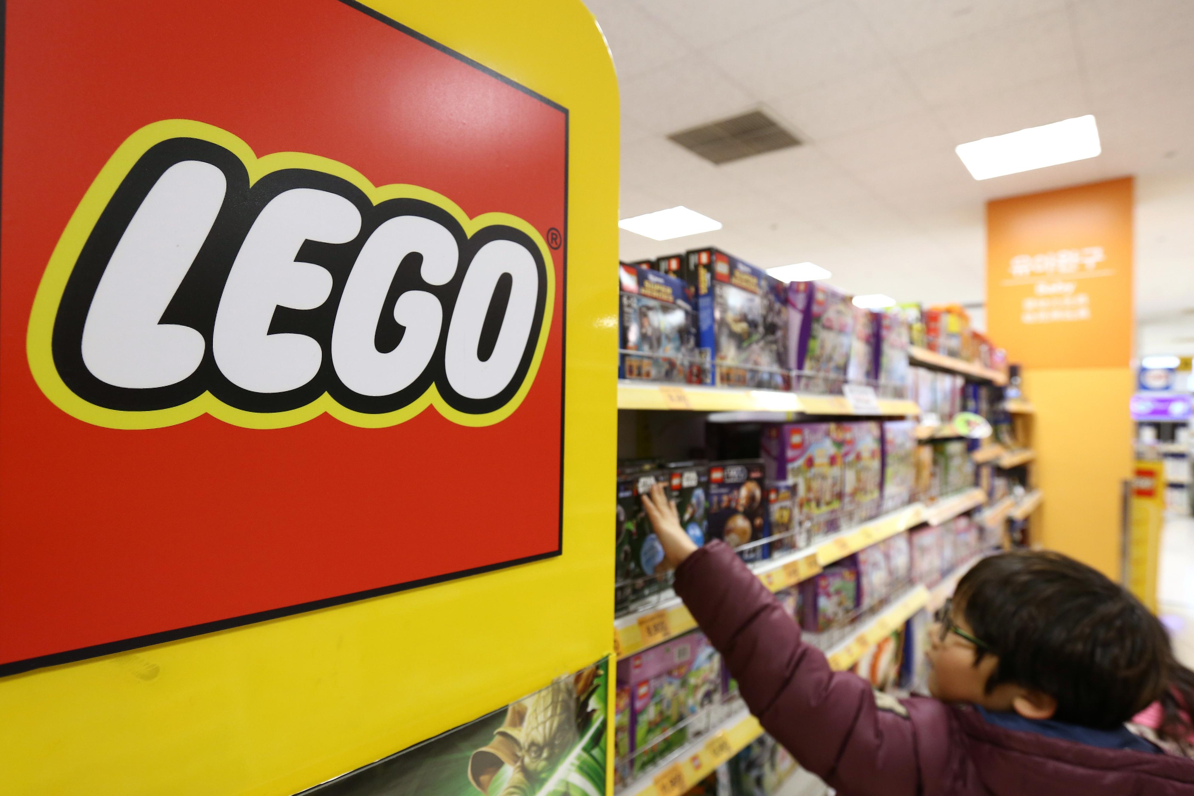 Inside A Shinsegae Co. E-Mart Store Ahead Of Consumer Confidence Data