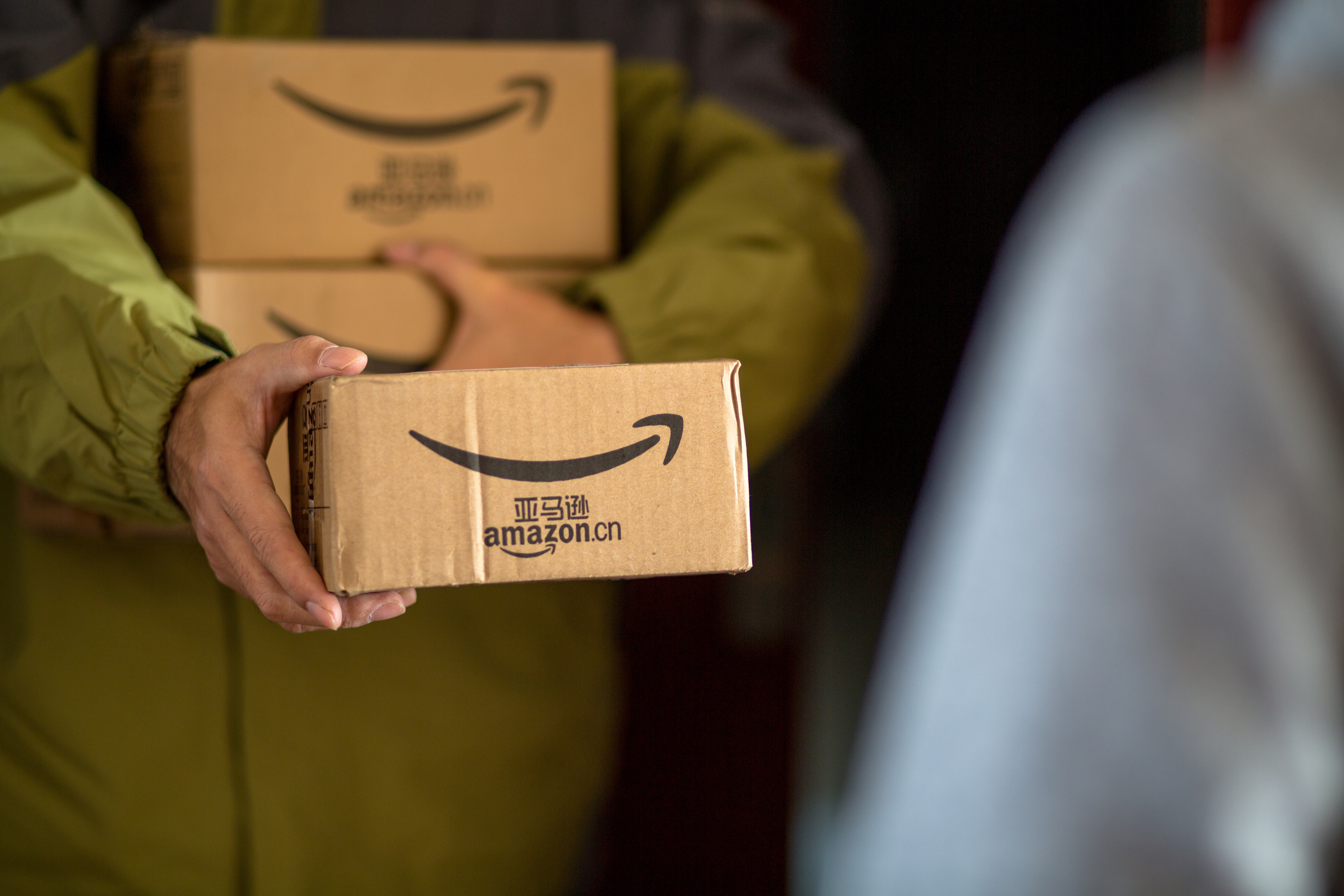 Amazon is expected to be a major factor behind the growth of e-commerce sales during the holiday season.