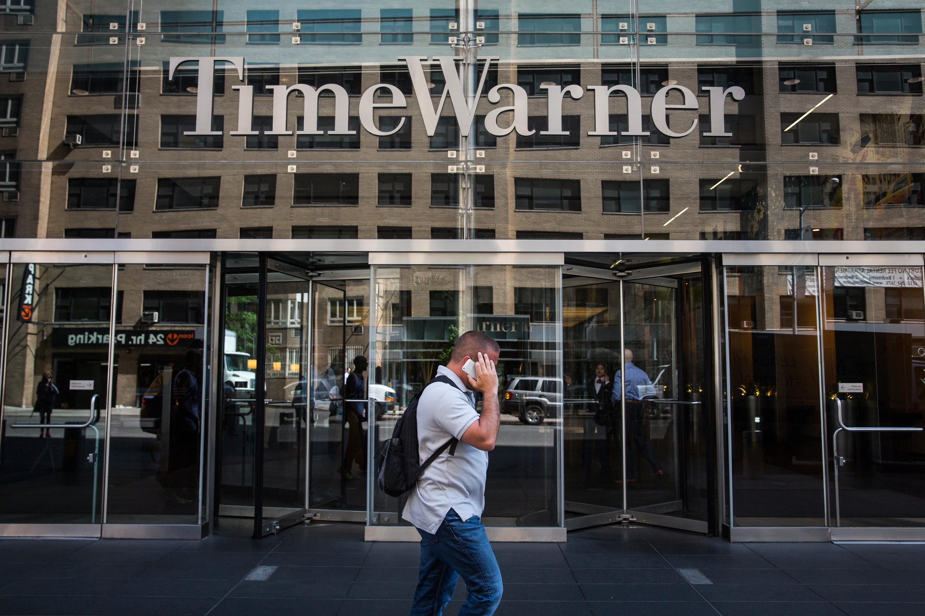 Charter Communications Buys Time Warner Cable In $79 Billion Deal