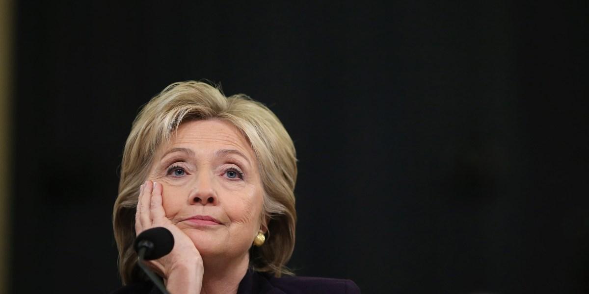 Reddit Hillary