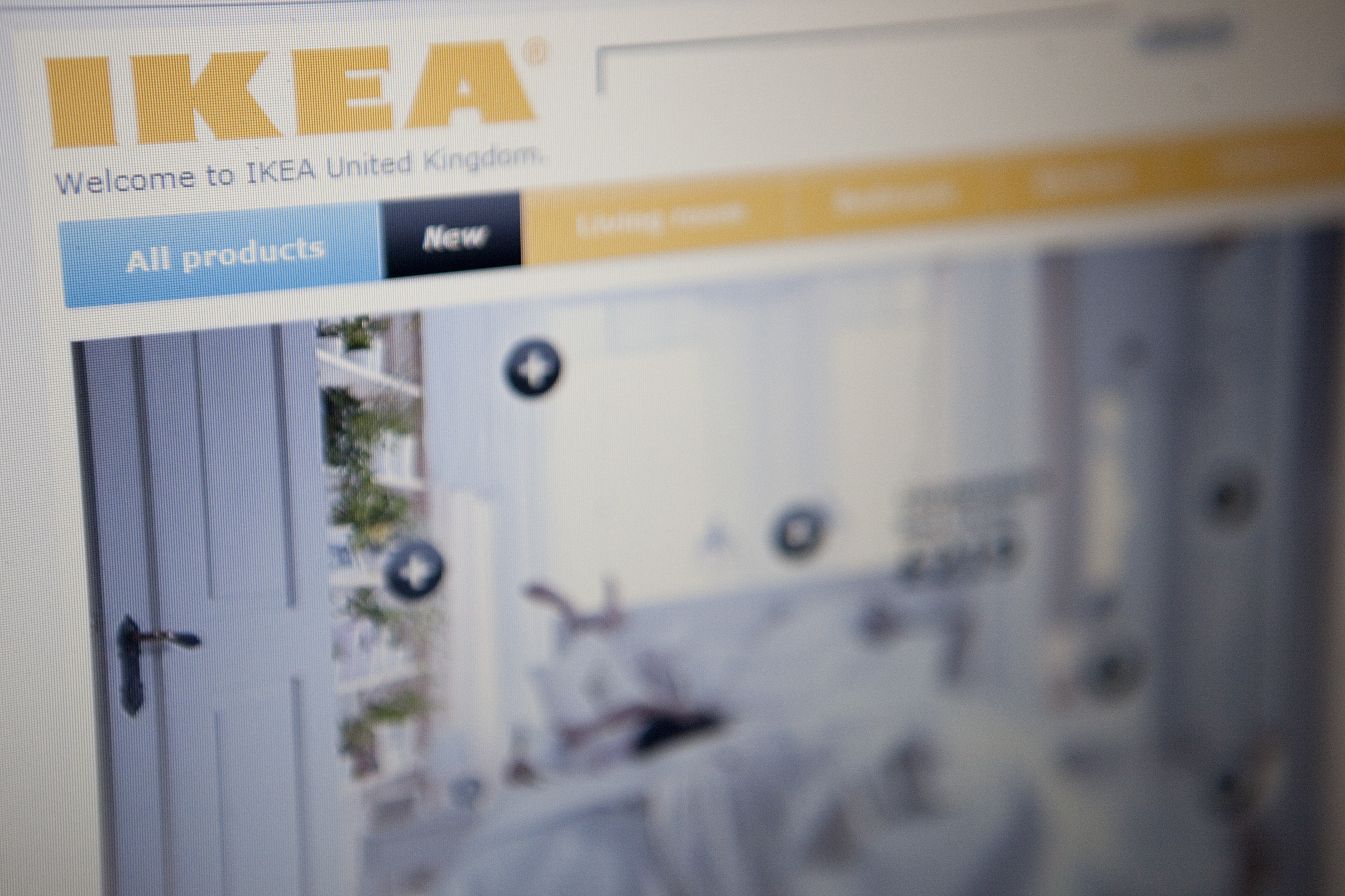Ikea's Belated Embrace of Online Shopping Is Finally Paying