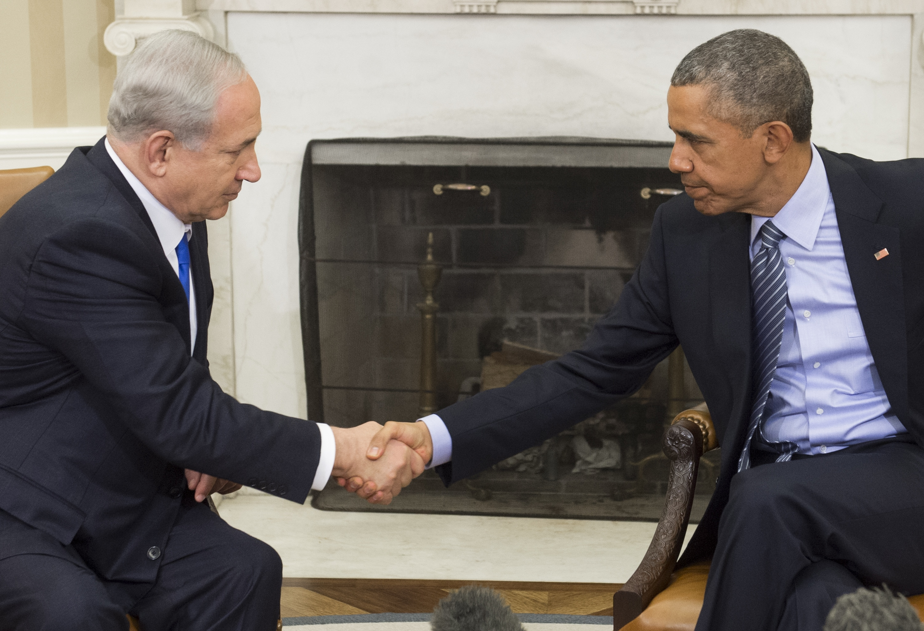 US-ISRAEL-DIPLOMACY-OBAMA-NETANYAHU
