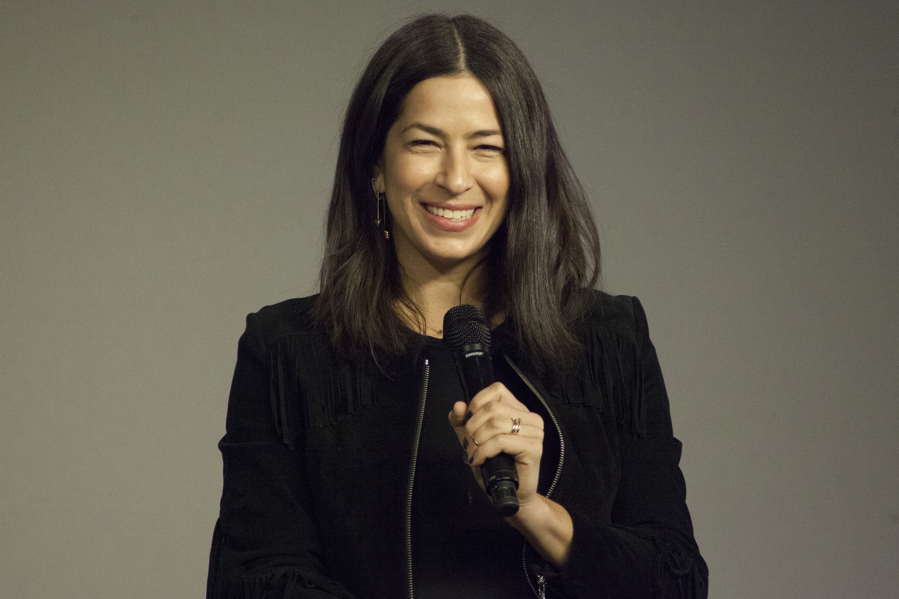 Apple Store Soho Presents Meet the Designer: Rebecca Minkoff