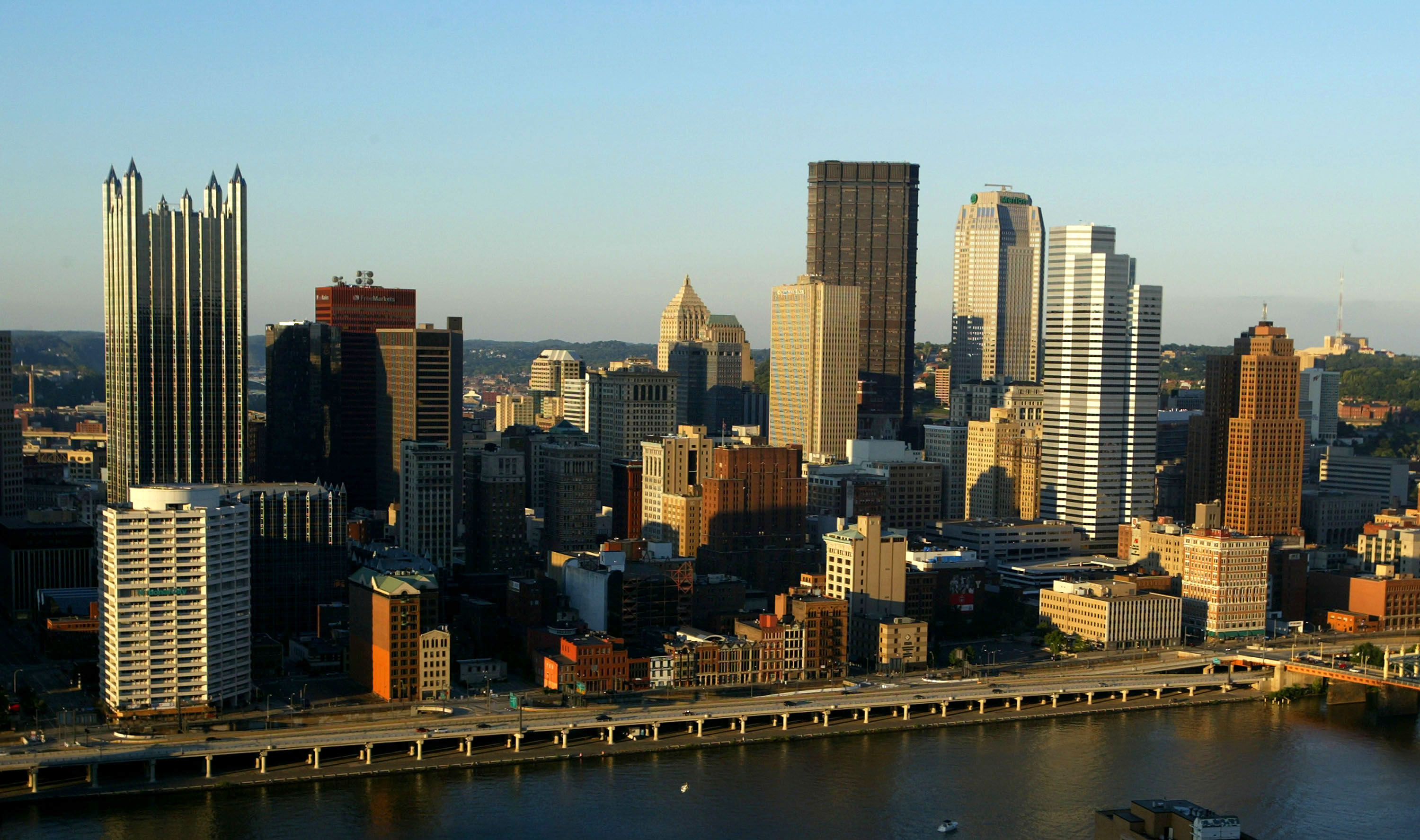 New report shows pay takes you further in a mid-sized city like Pittsburgh than a big metropolitan area.